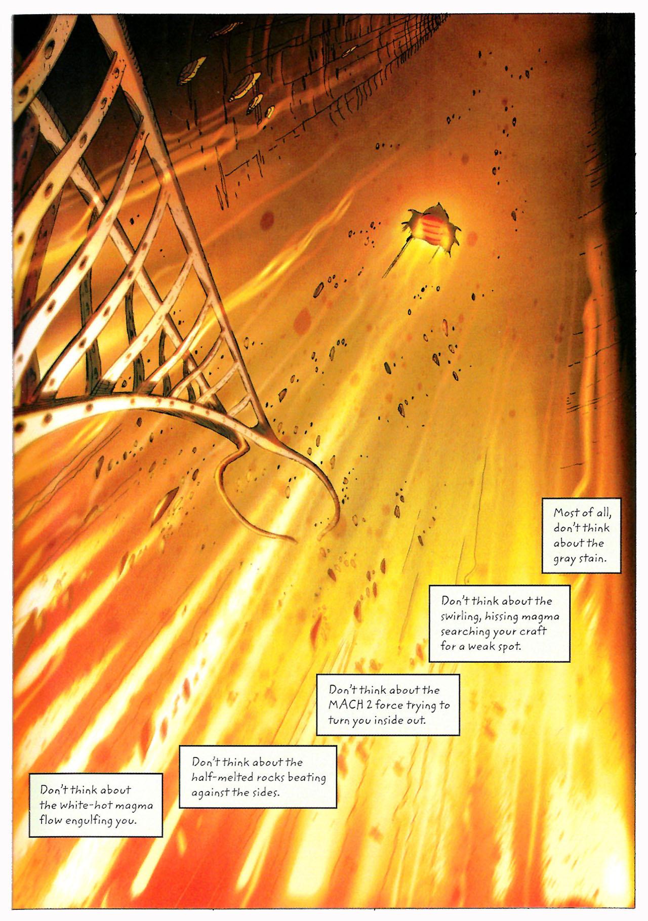 Read online Artemis Fowl: The Graphic Novel comic -  Issue #Artemis Fowl: The Graphic Novel Full - 26
