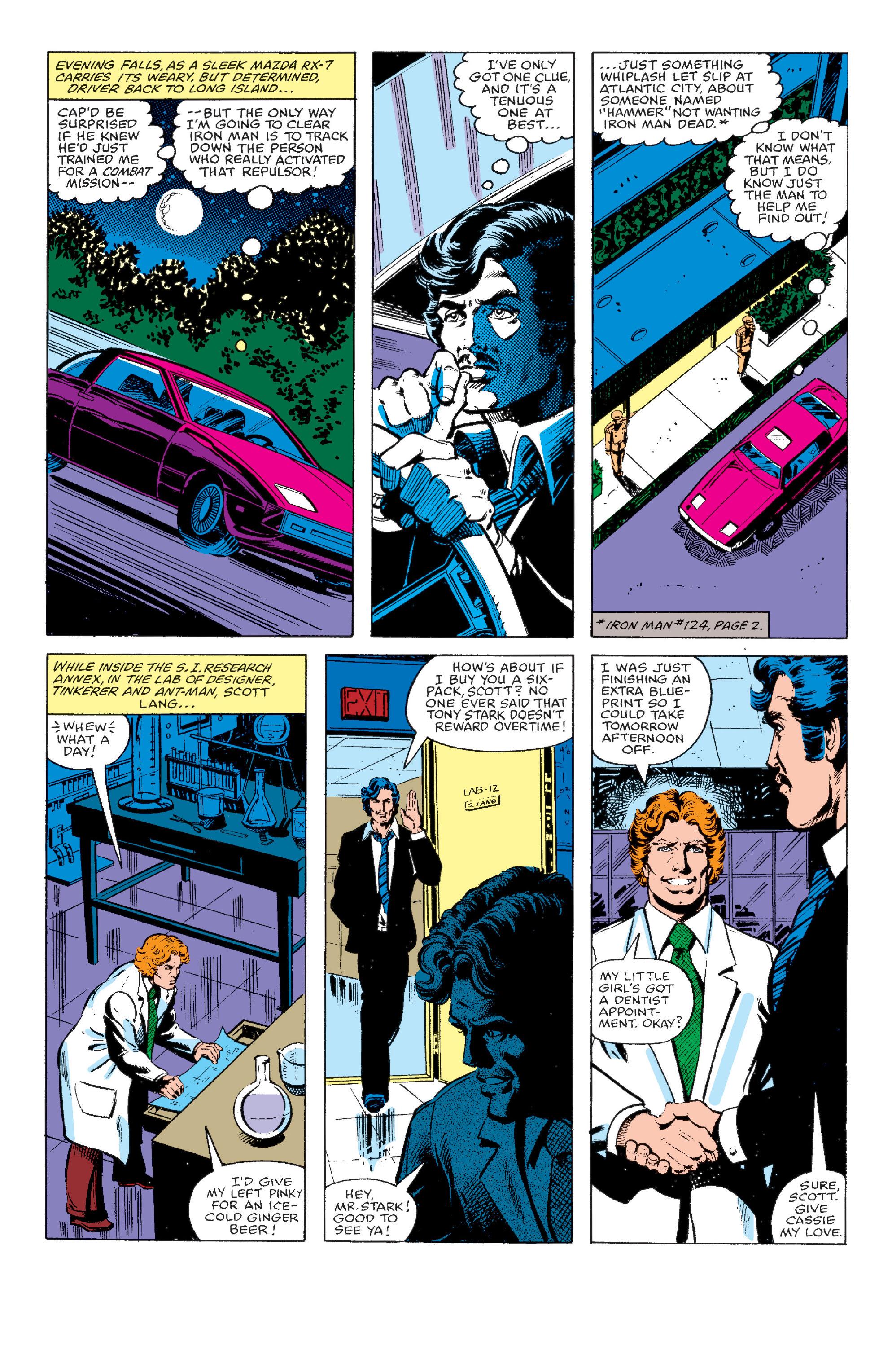 Read online Ant-Man: Scott Lang comic -  Issue #Ant-Man: Scott Lang TPB - 40