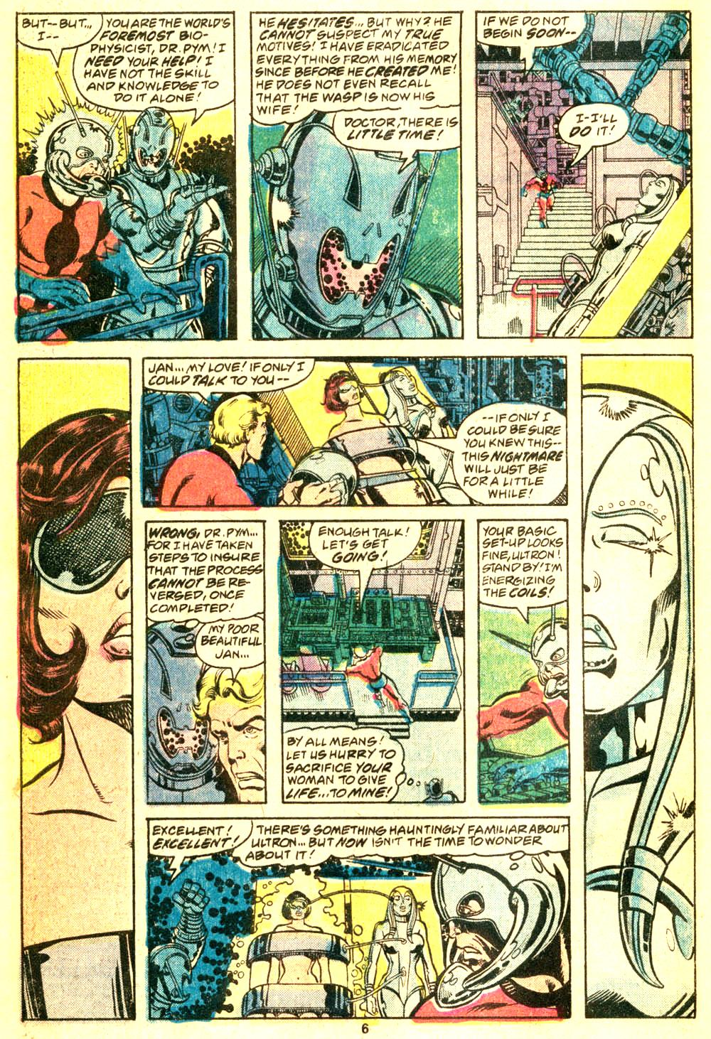 The Avengers (1963) 162 Page 4