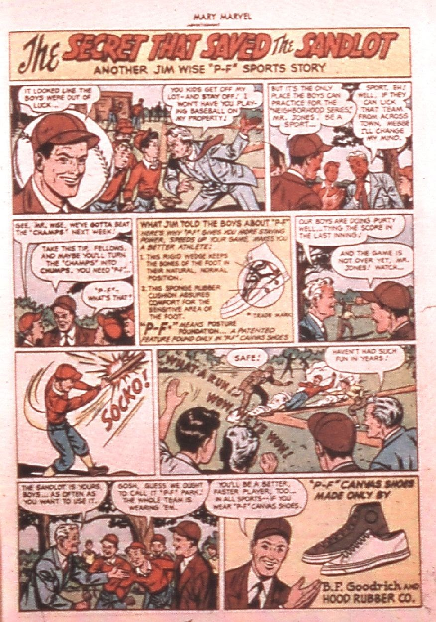 Mary Marvel issue 25 - Page 33