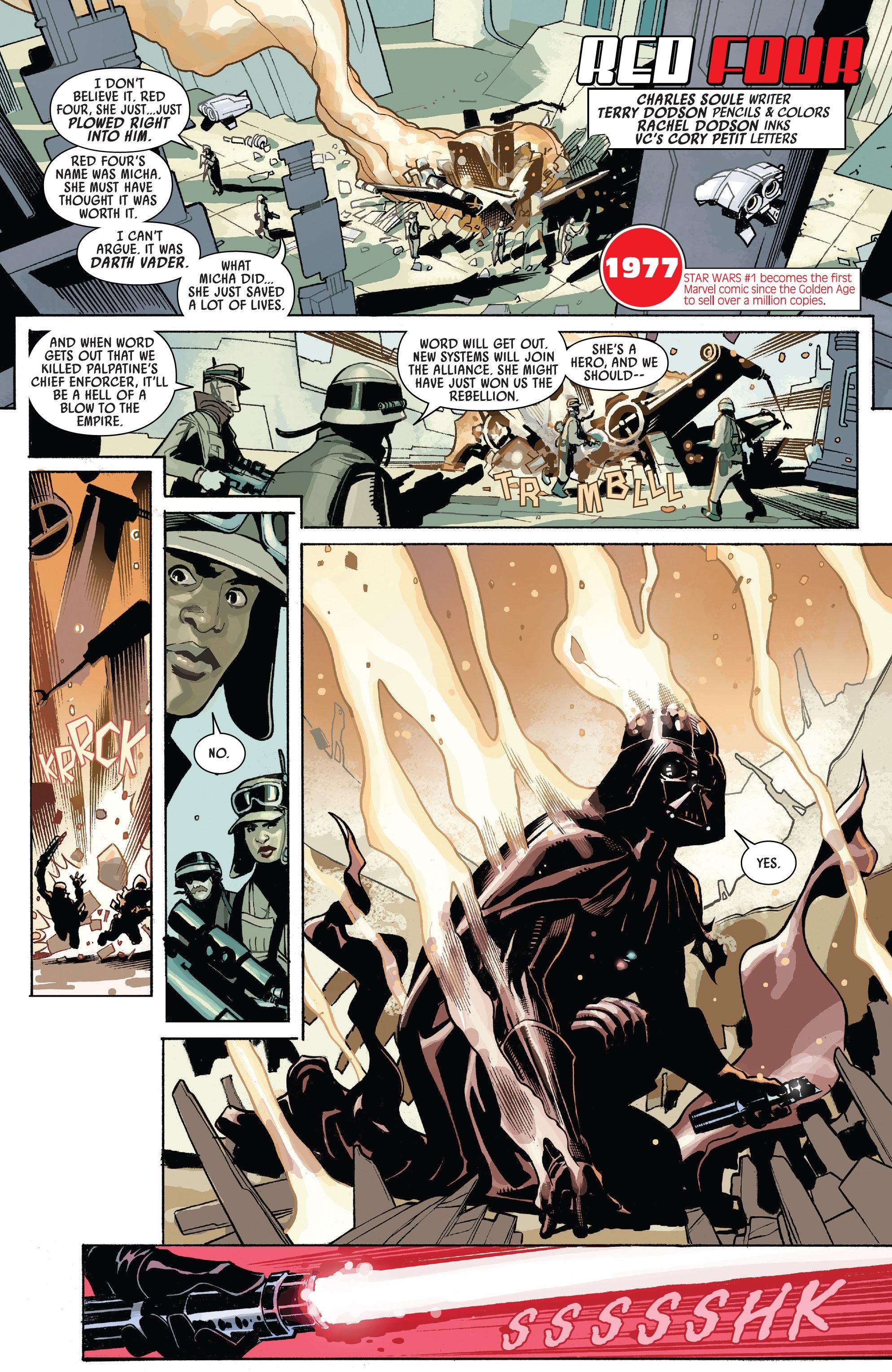 Read online Marvel Comics (2019) comic -  Issue #1000 - 41