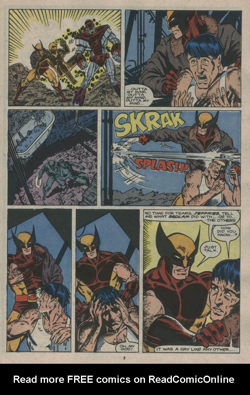Read online Alpha Flight (1983) comic -  Issue #53 - 4