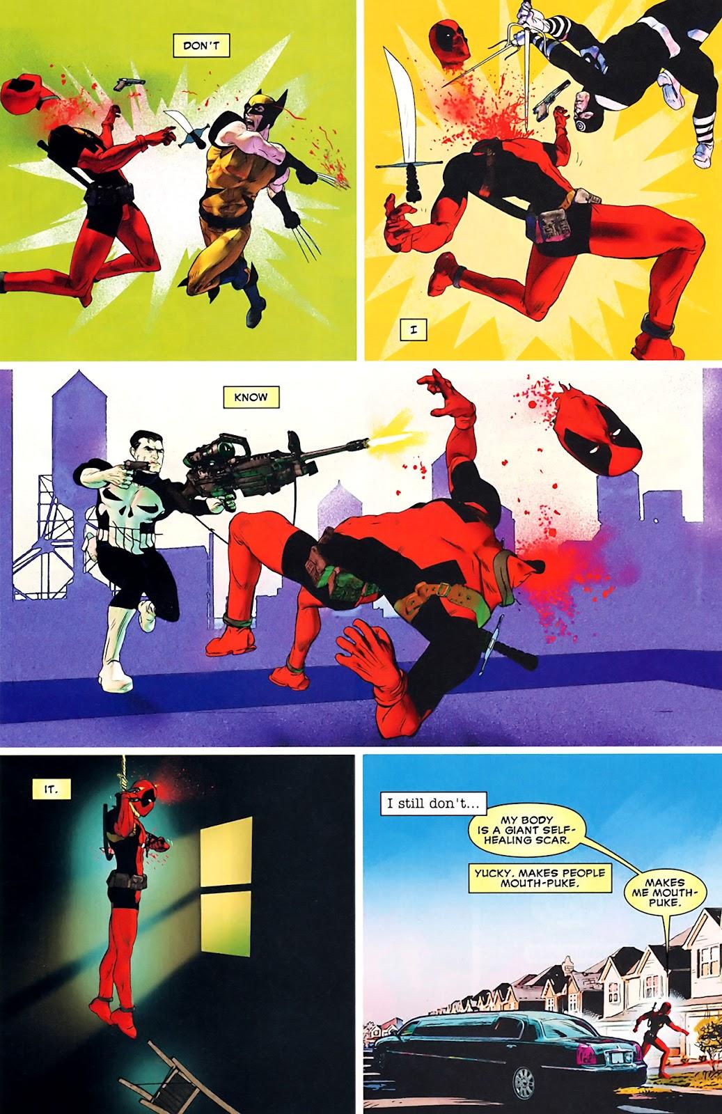 Read online Deadpool (2008) comic -  Issue #900 - 64