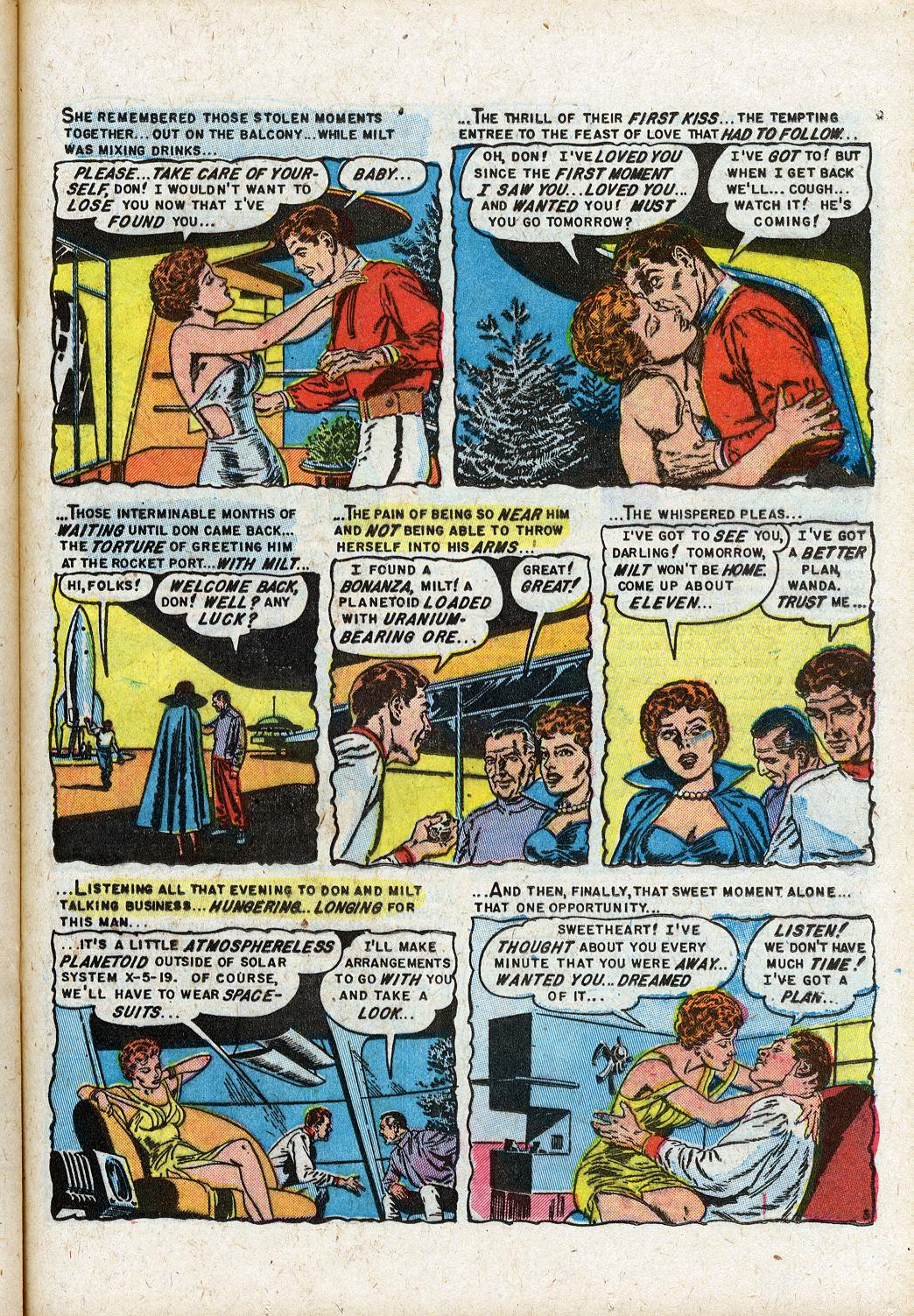 Read online Shock SuspenStories comic -  Issue #11 - 23