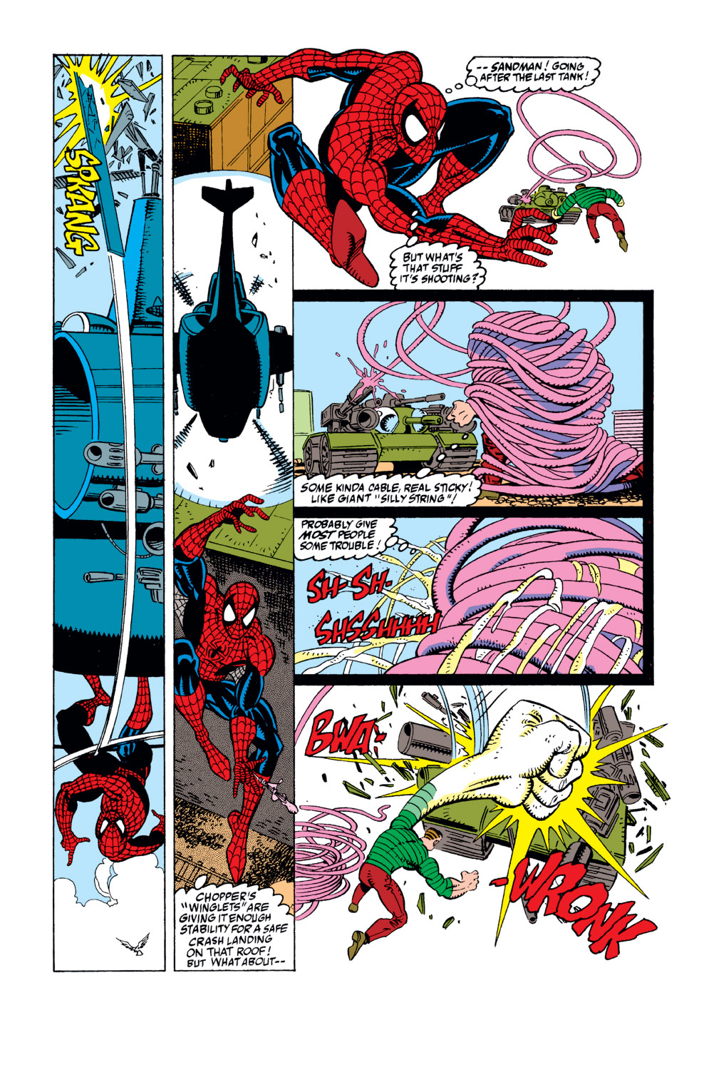 The Amazing Spider-Man (1963) 348 Page 14