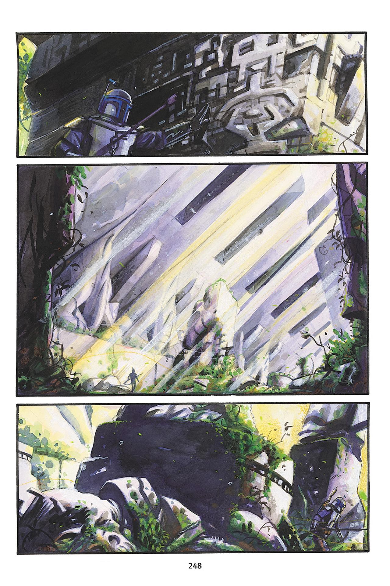 Read online Star Wars Omnibus comic -  Issue # Vol. 10 - 245