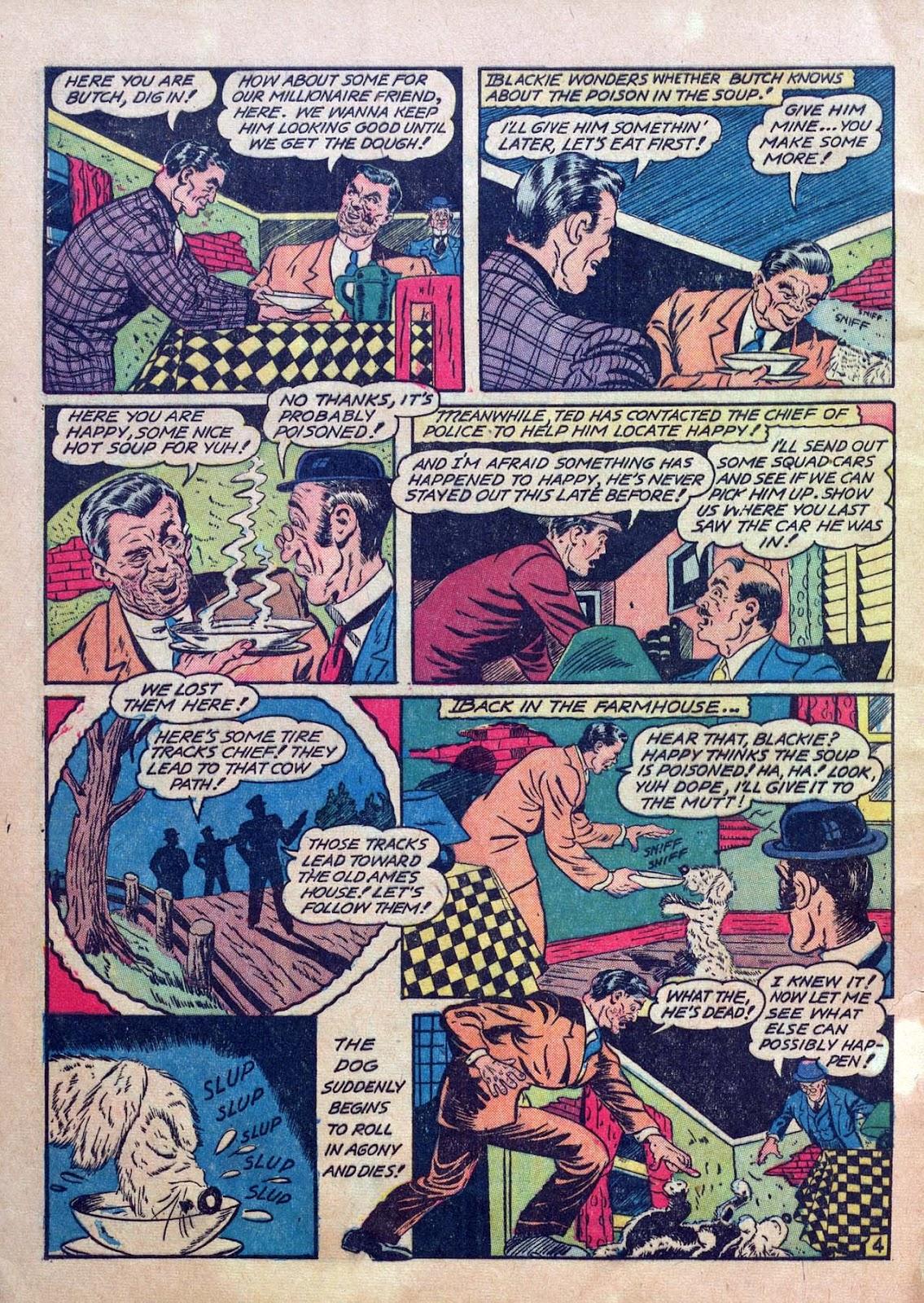 Read online Joker Comics comic -  Issue #1 - 12