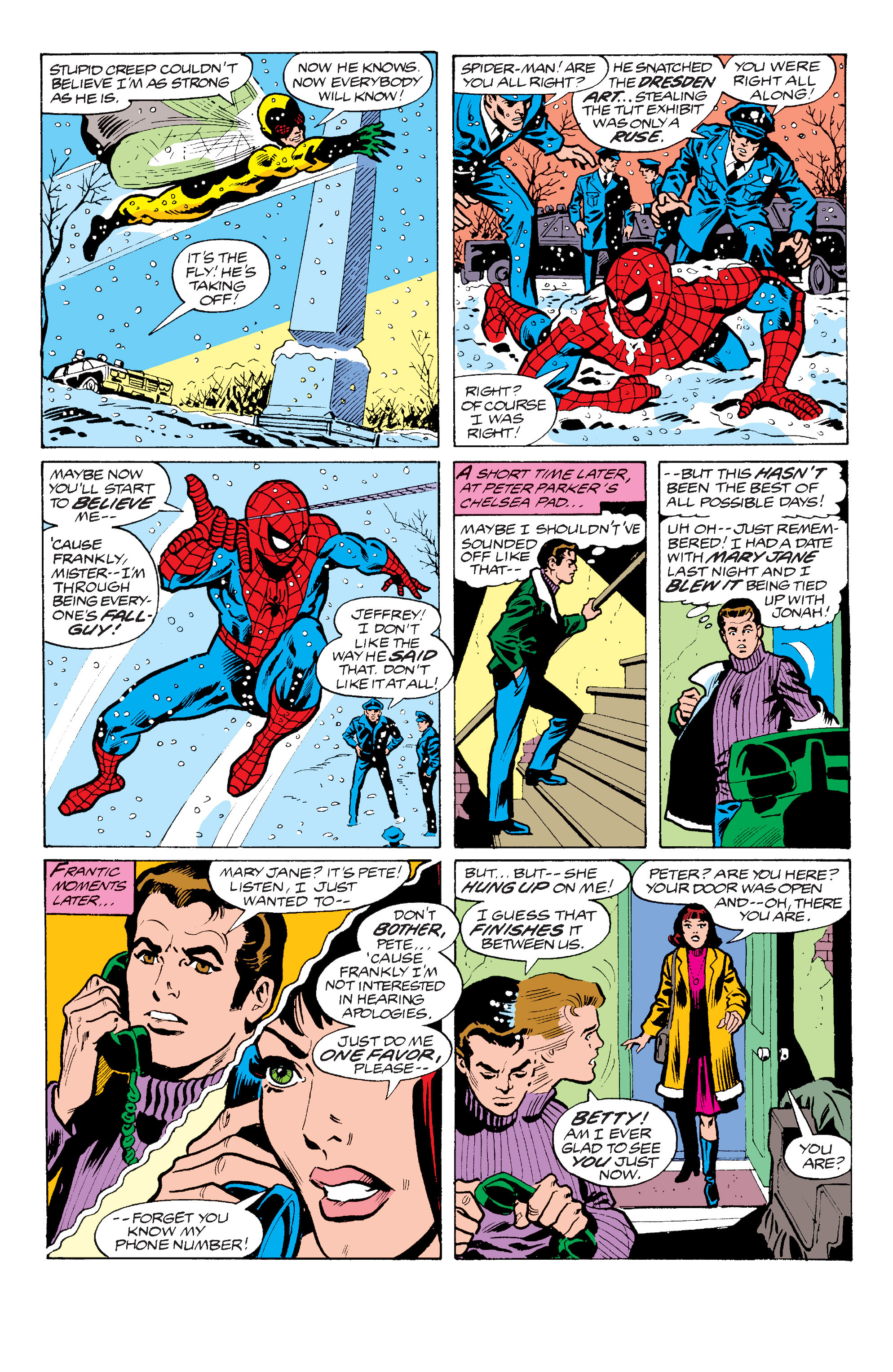 The Amazing Spider-Man (1963) 193 Page 13