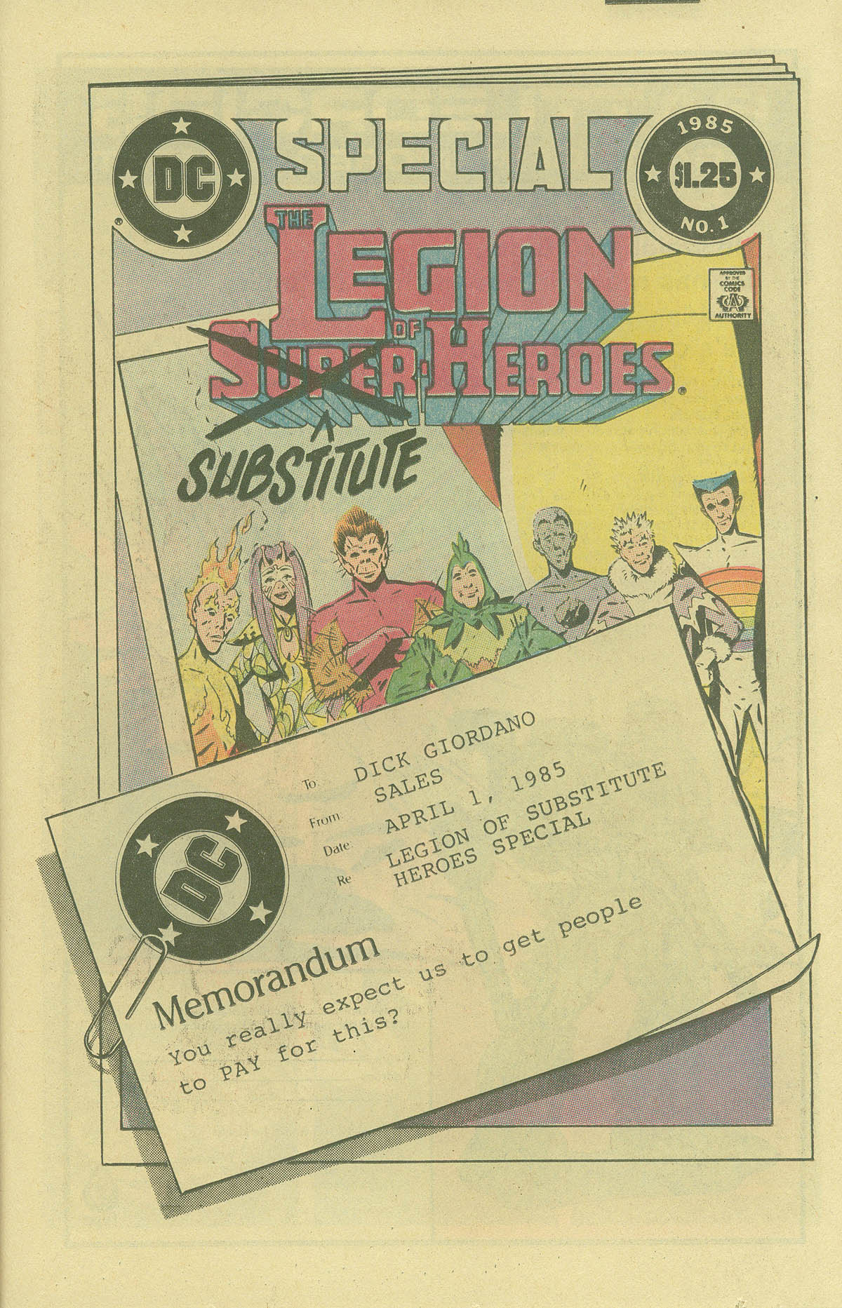 Read online Sgt. Rock comic -  Issue #402 - 22