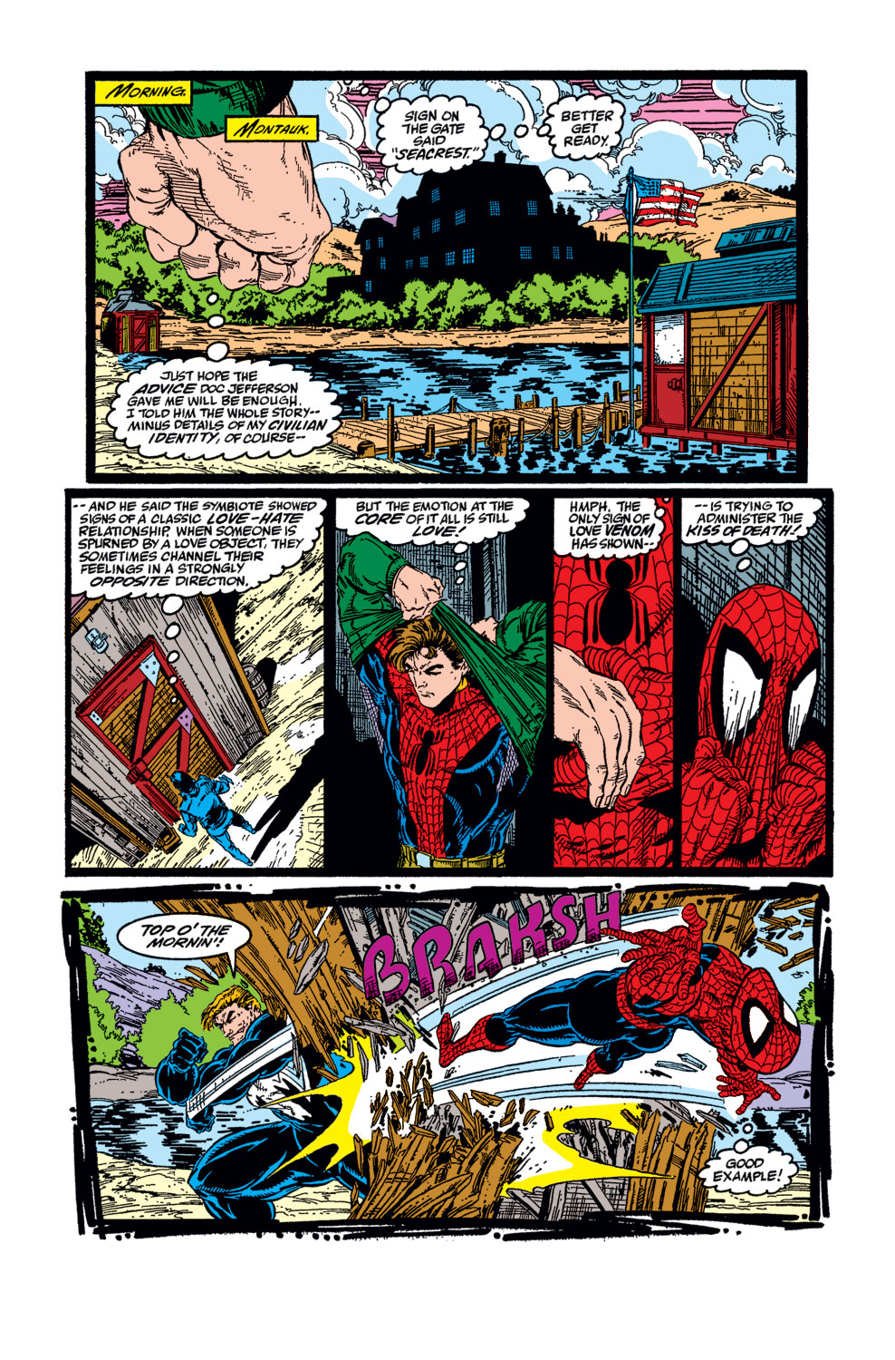 The Amazing Spider-Man (1963) 317 Page 14