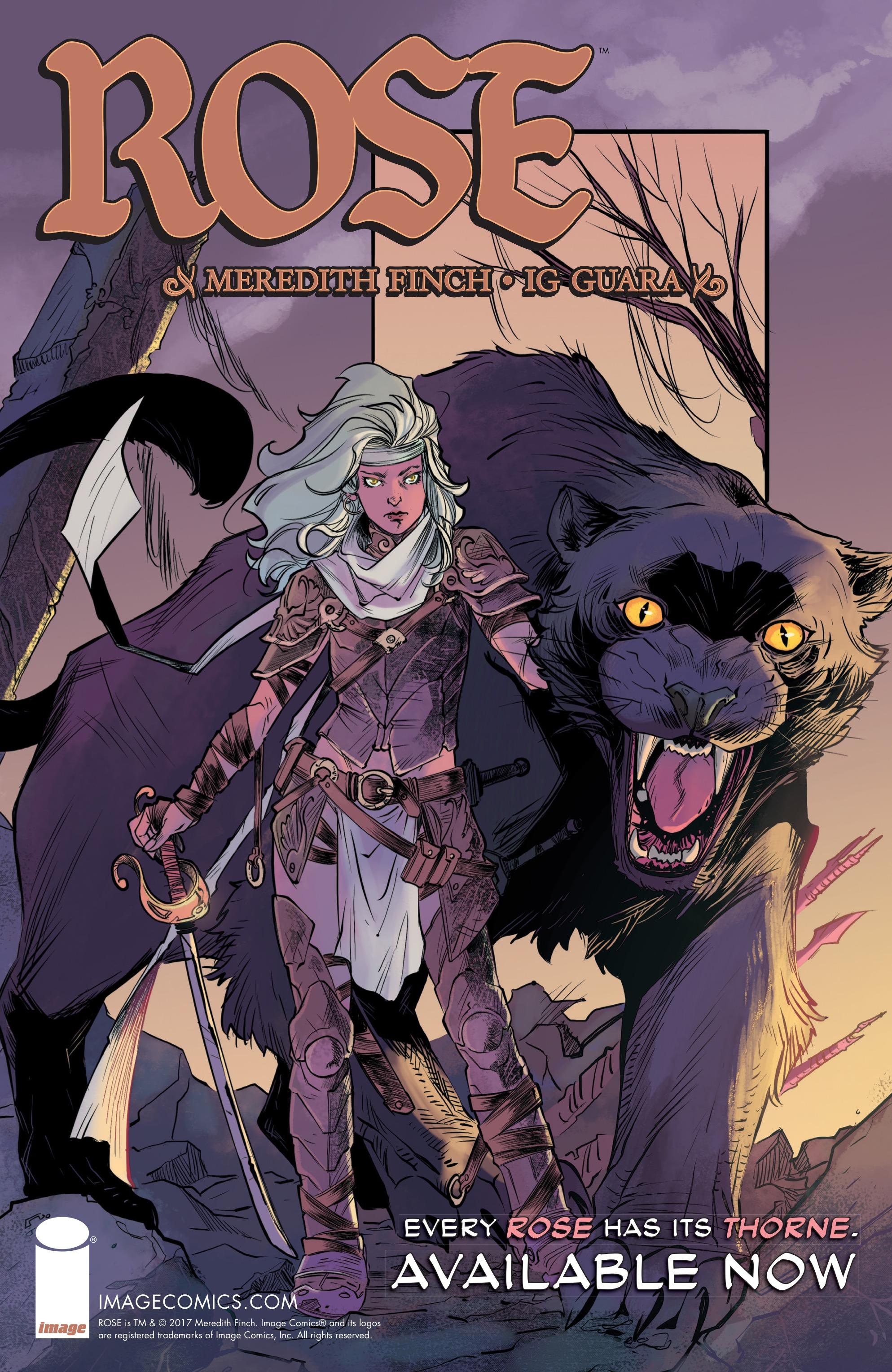Read online Romulus comic -  Issue #4 - 31