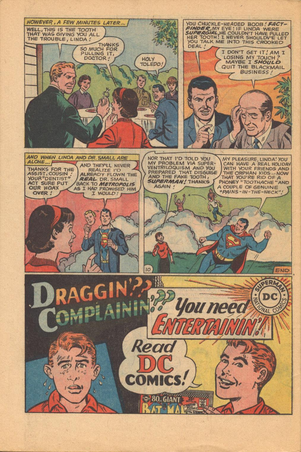 Read online Action Comics (1938) comic -  Issue #340 - 31
