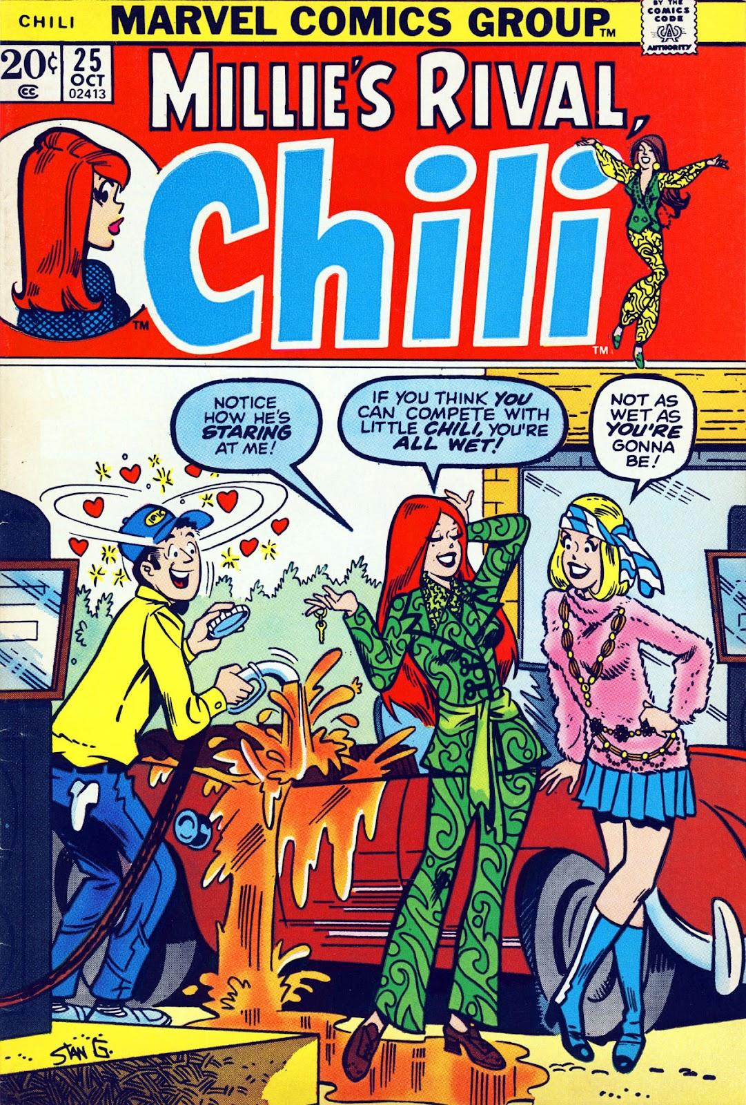 Chili 25 Page 1