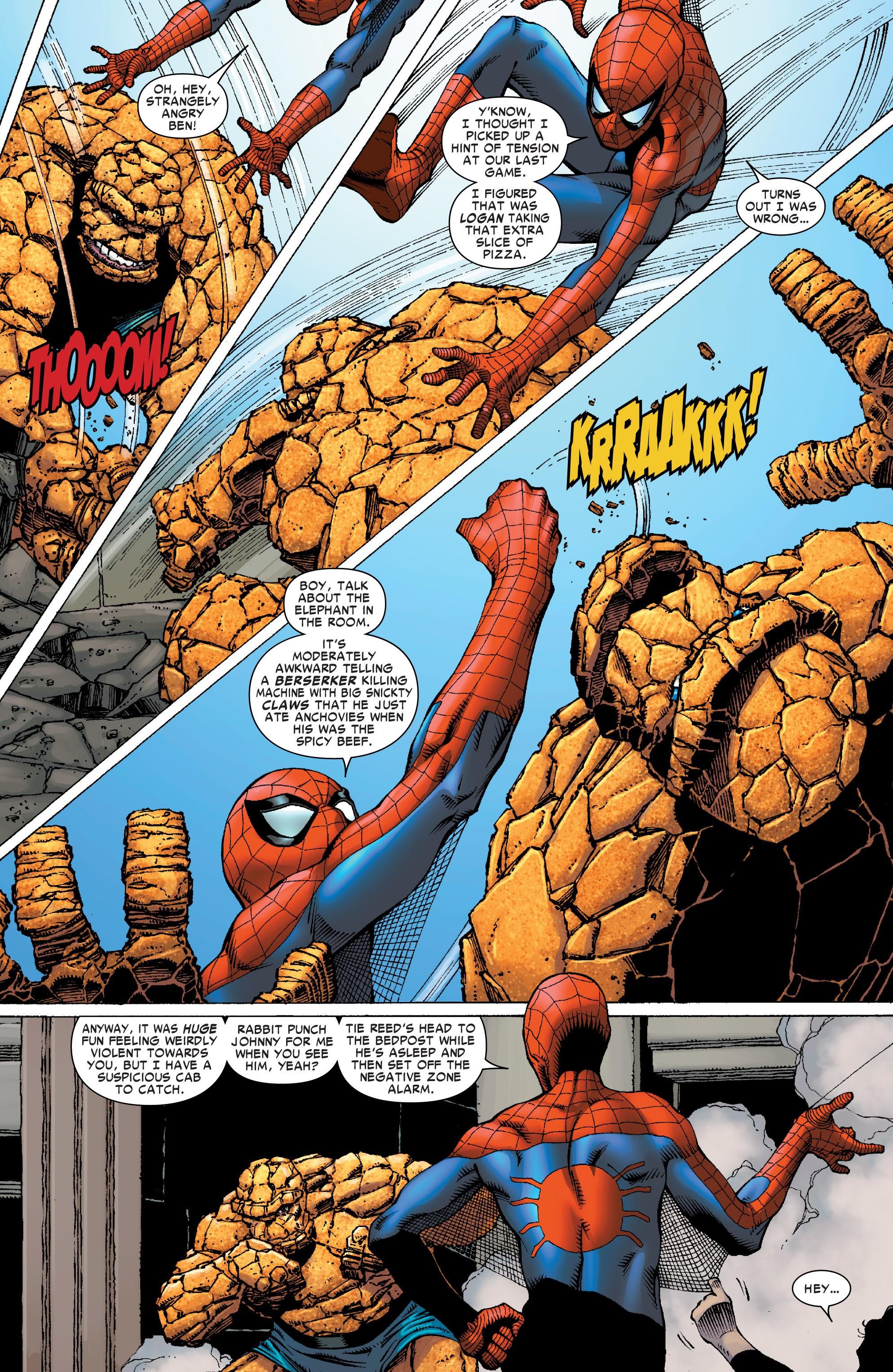 Avenging Spider-Man #Annual_1 #25 - English 14