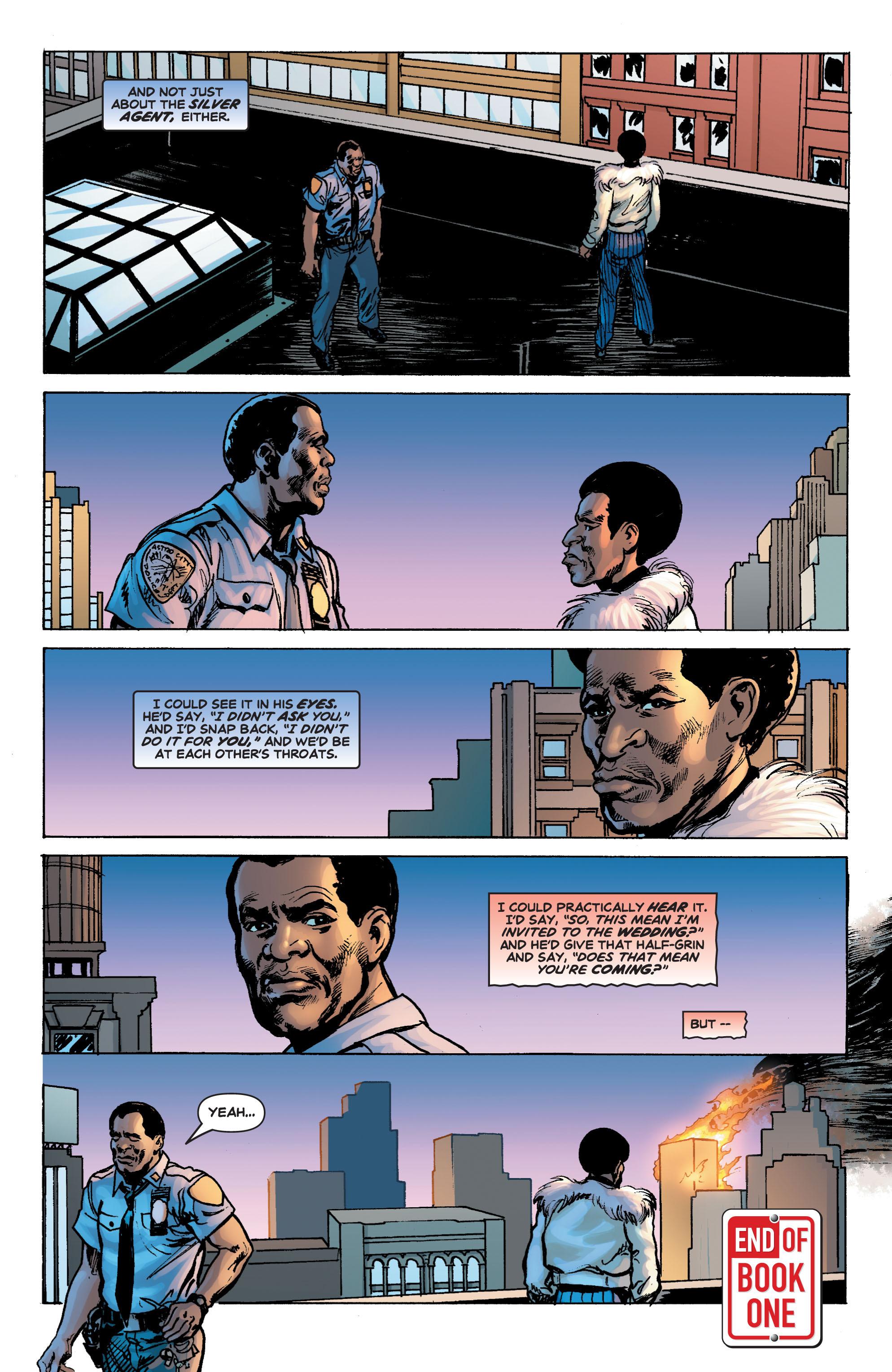 Read online Astro City: Dark Age/Book One comic -  Issue #4 - 22