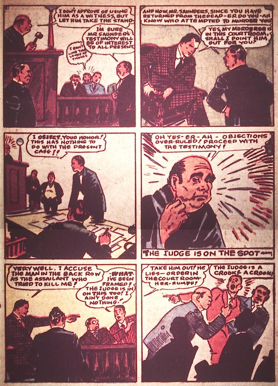 Detective Comics (1937) 13 Page 6