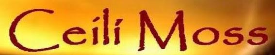 Ceilí Moss_logo