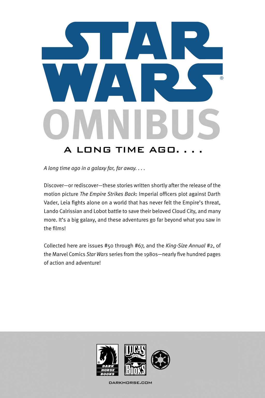 Read online Star Wars Omnibus comic -  Issue # Vol. 16 - 472