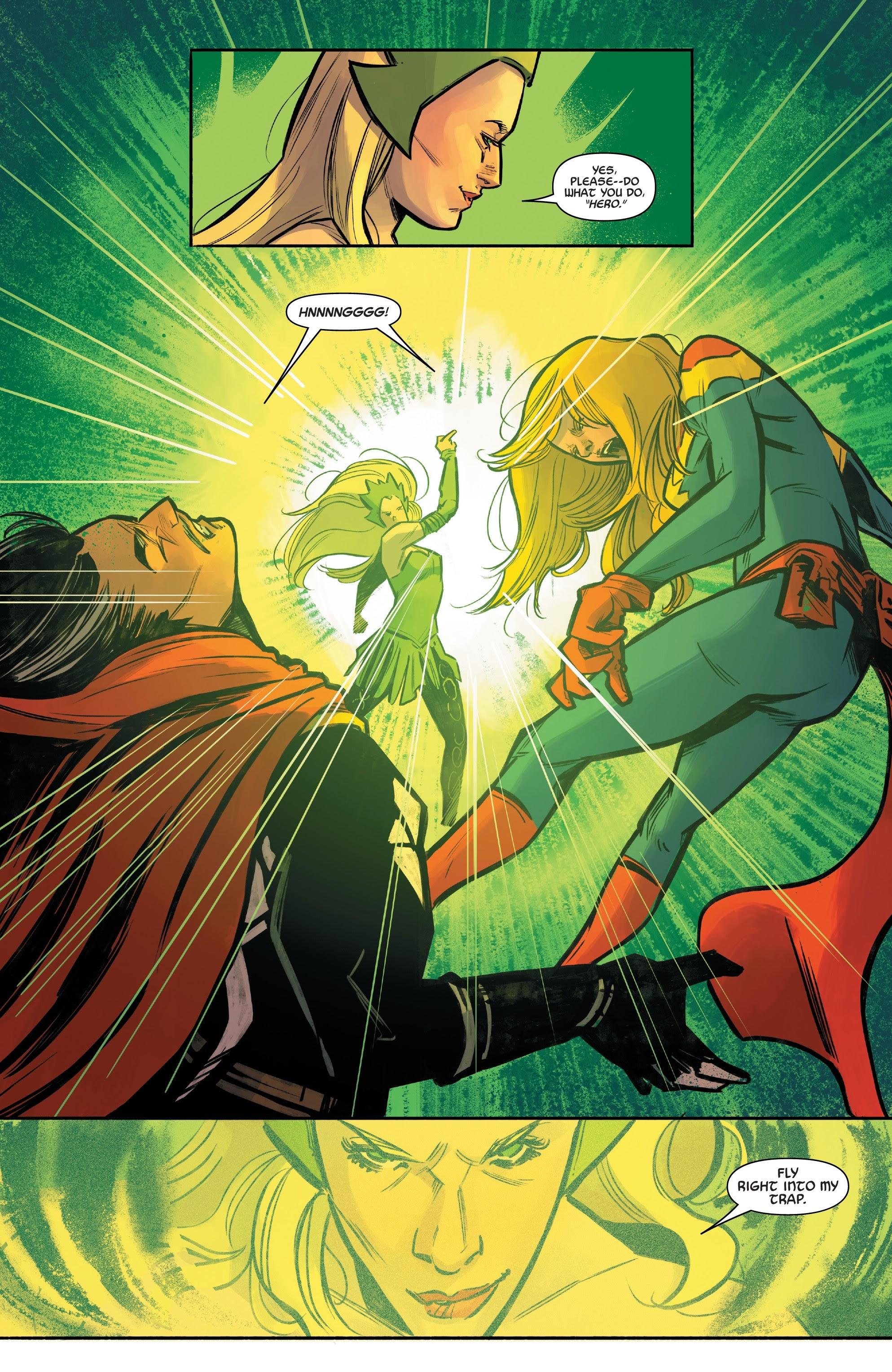 Read online Captain Marvel (2019) comic -  Issue #6 - 14