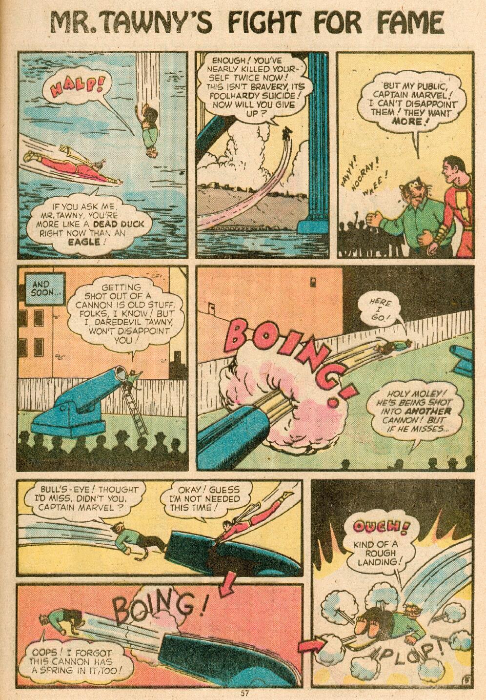 Read online Shazam! (1973) comic -  Issue #14 - 48