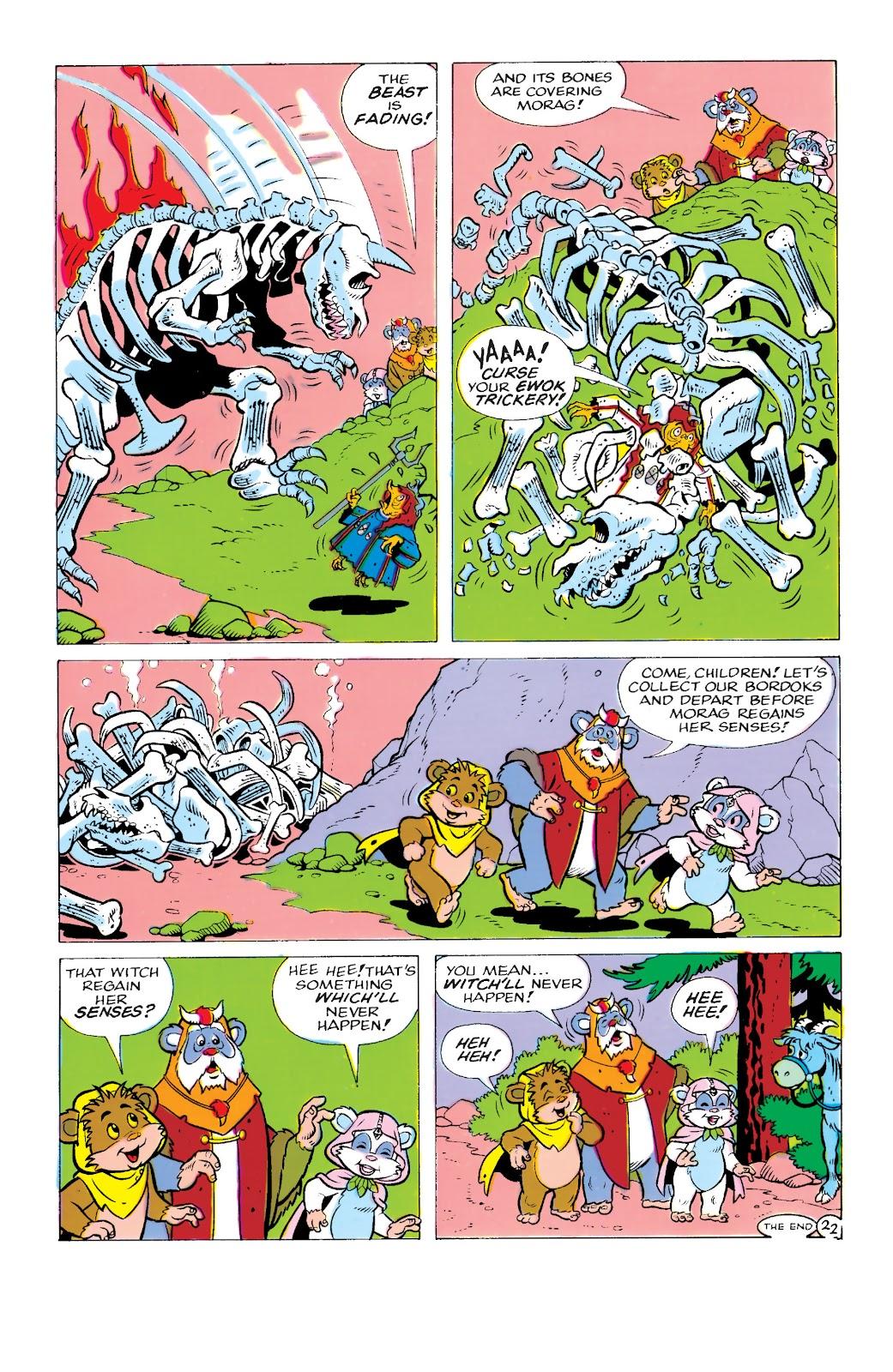 Ewoks 8 Page 23