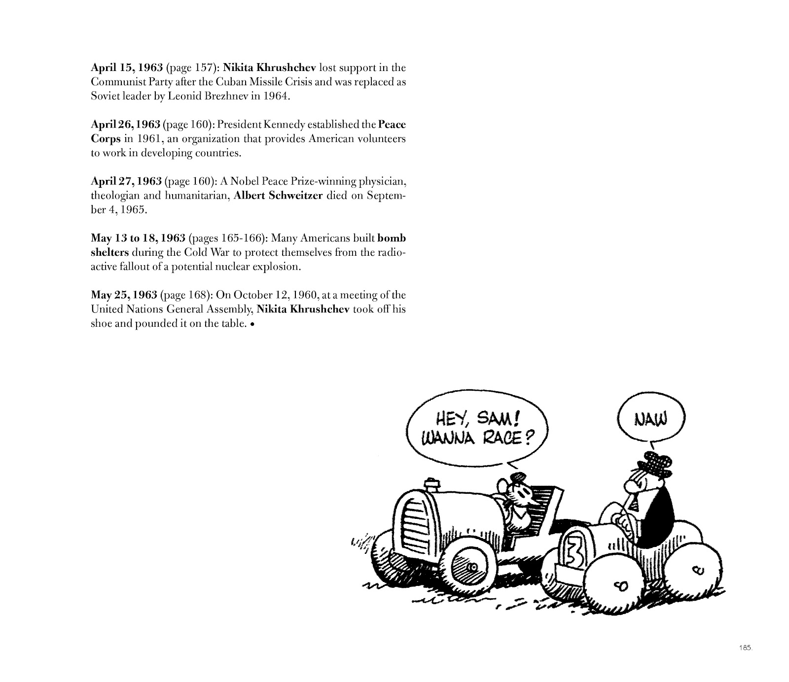 Read online Sam's Strip: The Comic About Comics comic -  Issue # TPB (Part 2) - 100
