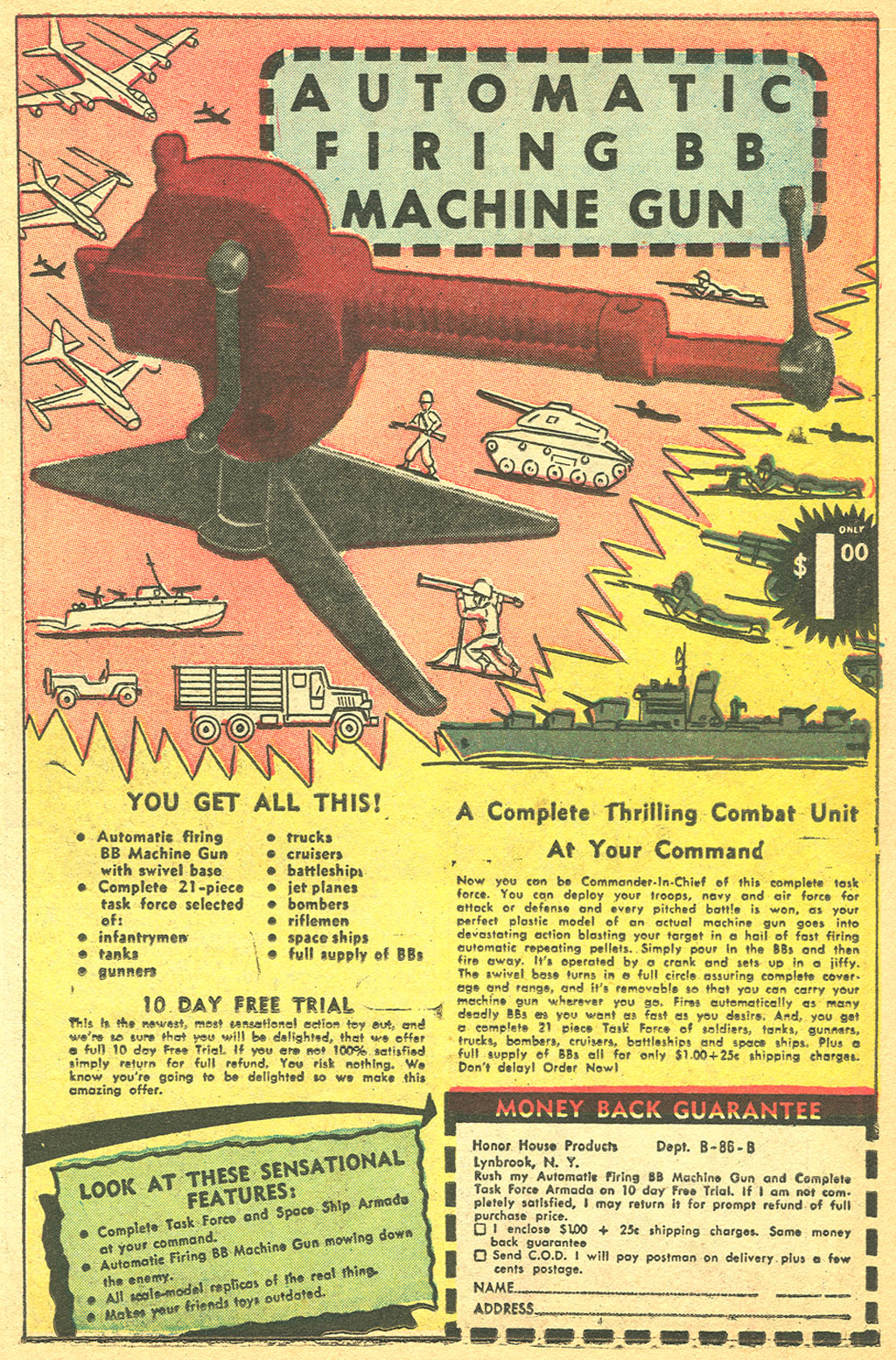 Read online Two-Gun Kid comic -  Issue #34 - 15