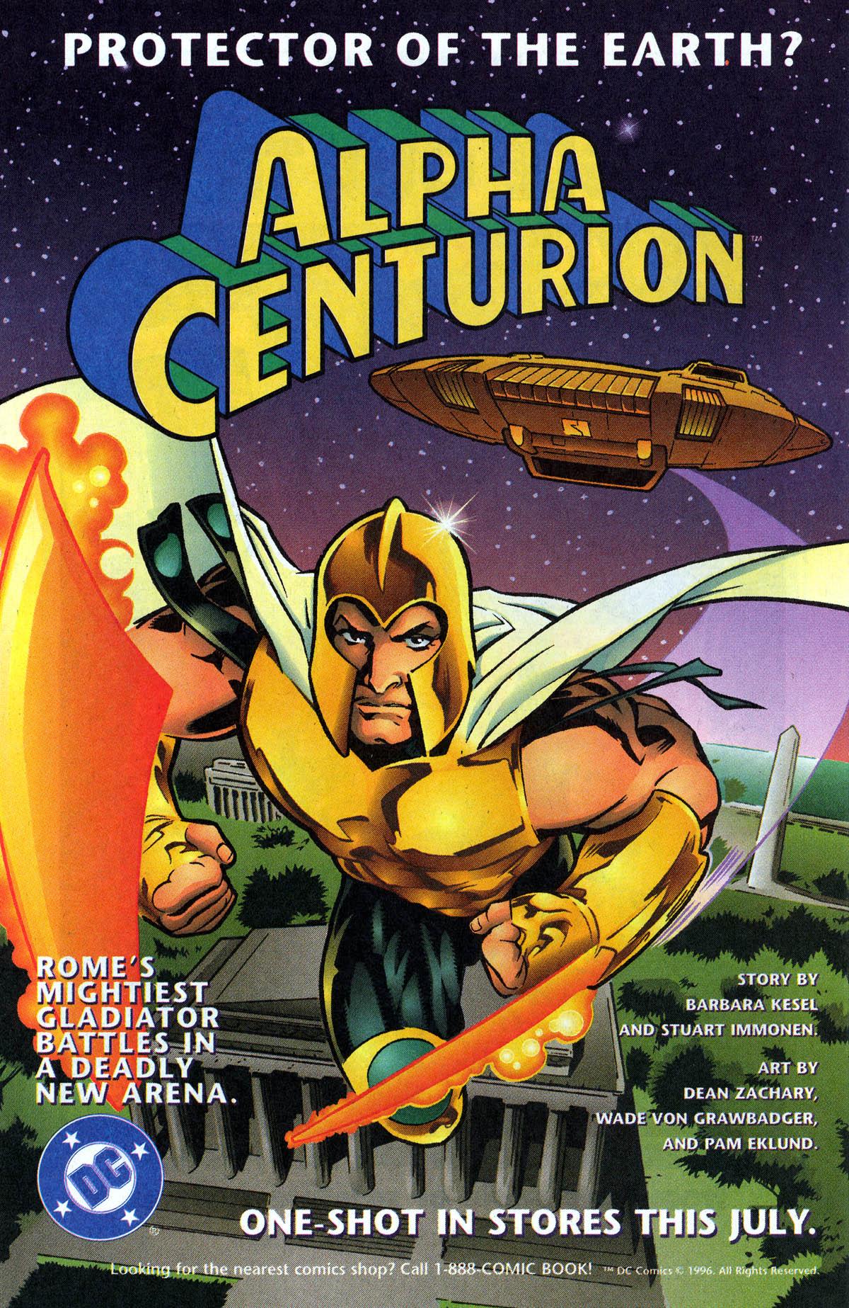 Read online Artemis: Requiem comic -  Issue #4 - 22