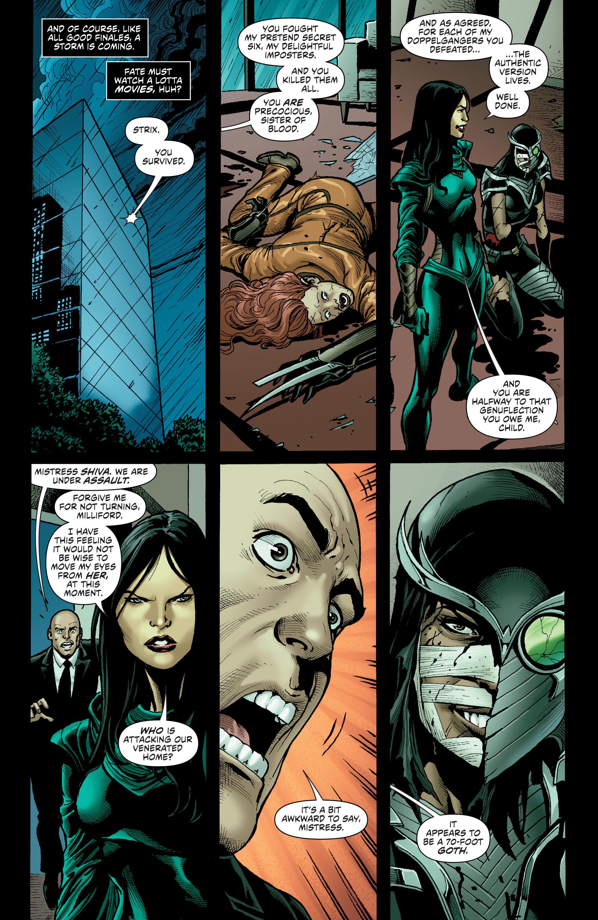 Read online Secret Six (2015) comic -  Issue #14 - 3