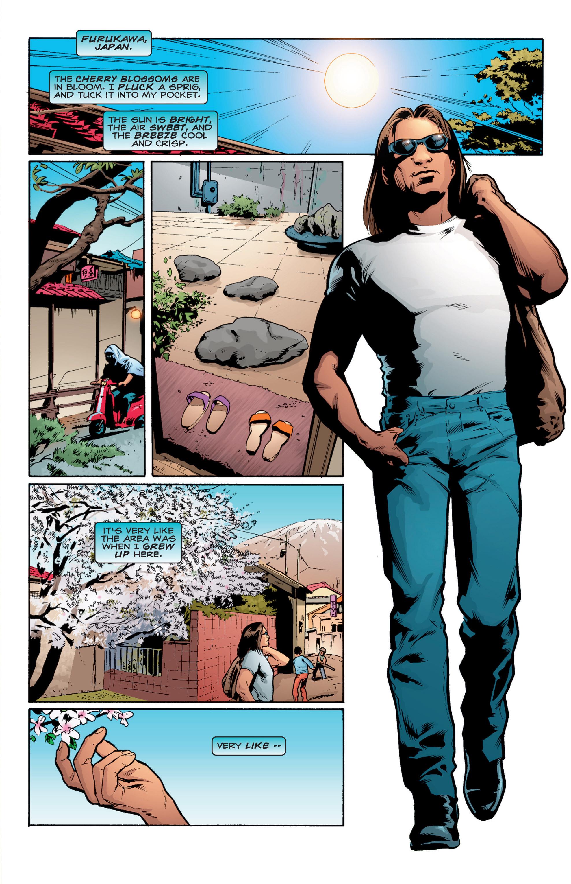 Read online Shockrockets comic -  Issue # TPB - 56