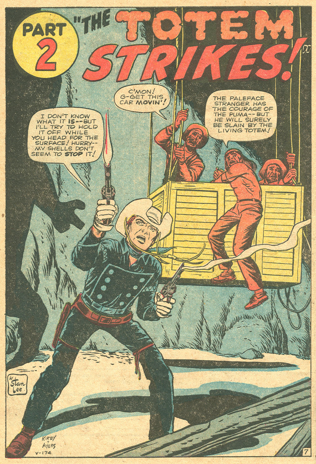 The Rawhide Kid (1955) issue 22 - Page 10