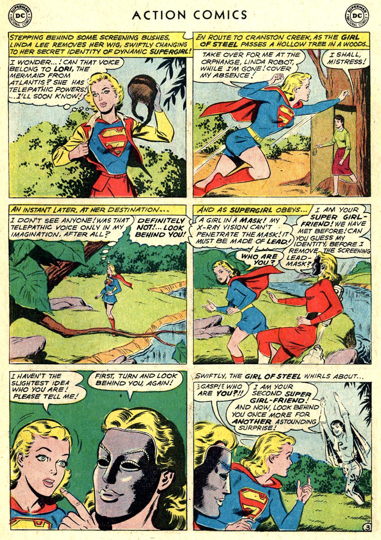 Action Comics (1938) 276 Page 21