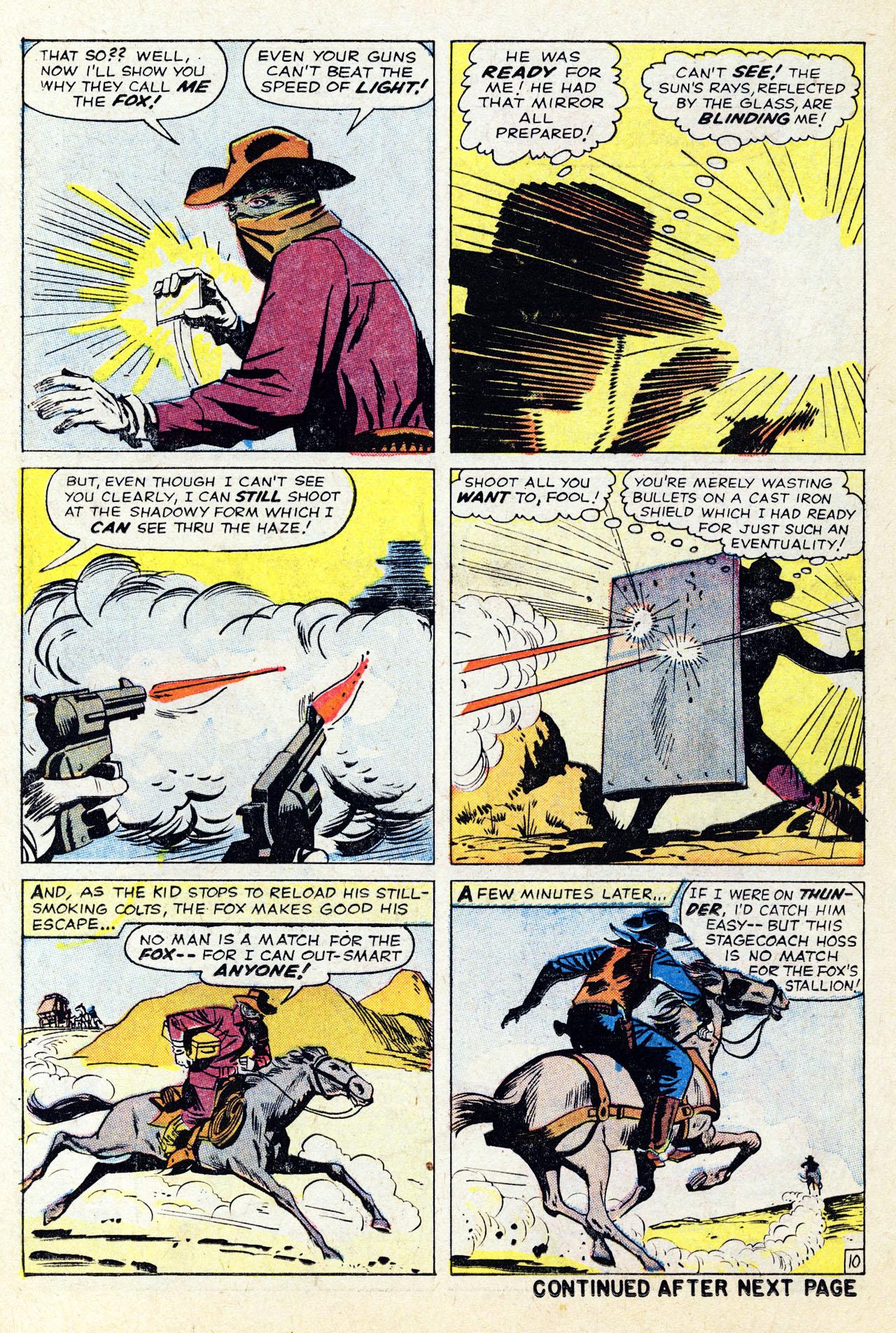 Read online Two-Gun Kid comic -  Issue #67 - 14