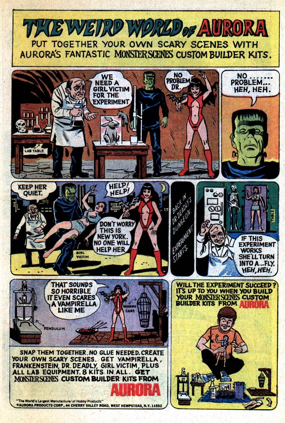 Read online Adventure Comics (1938) comic -  Issue #409 - 9