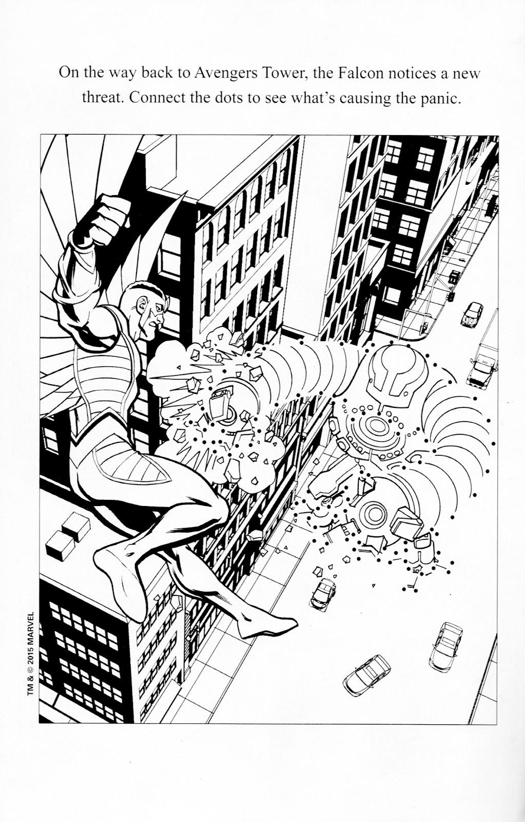 Read online Marvel Universe Avengers Assemble Season 2 comic -  Issue #8 - 26