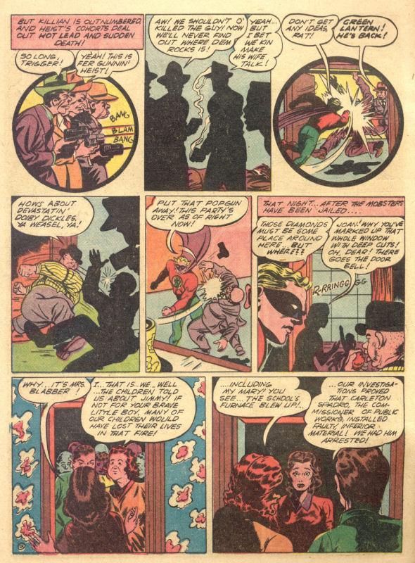 Green Lantern (1941) issue 8 - Page 14