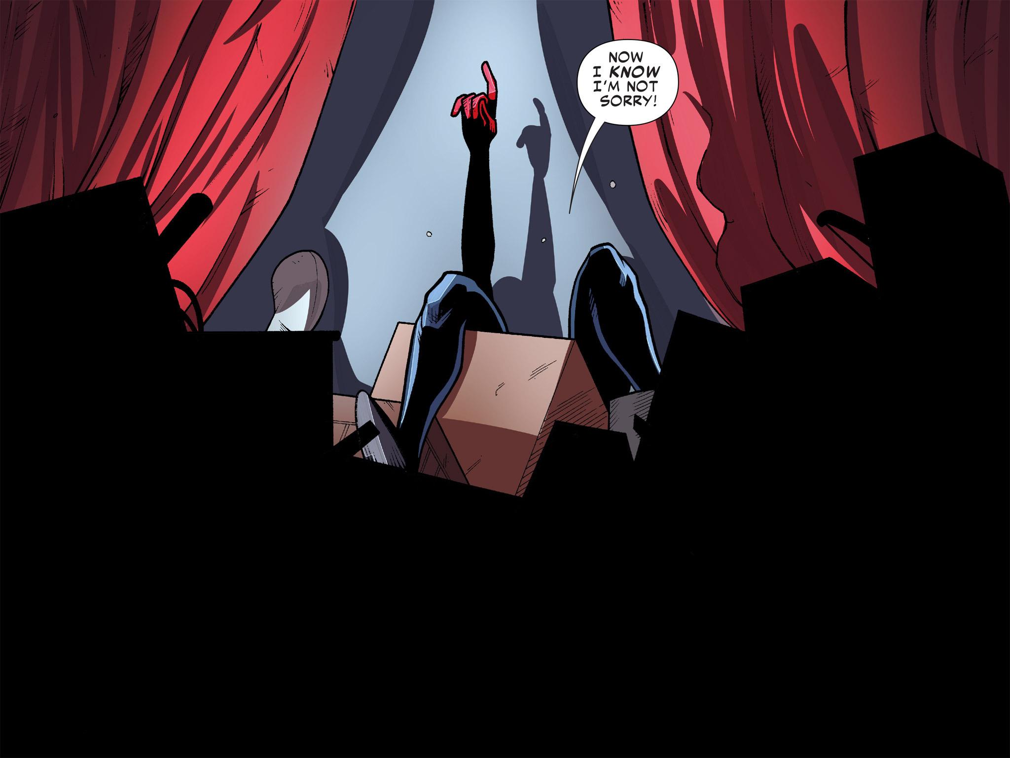 Read online Ultimate Spider-Man (Infinite Comics) (2016) comic -  Issue #9 - 43