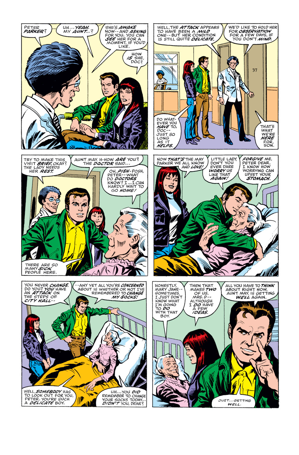 The Amazing Spider-Man (1963) 176 Page 9