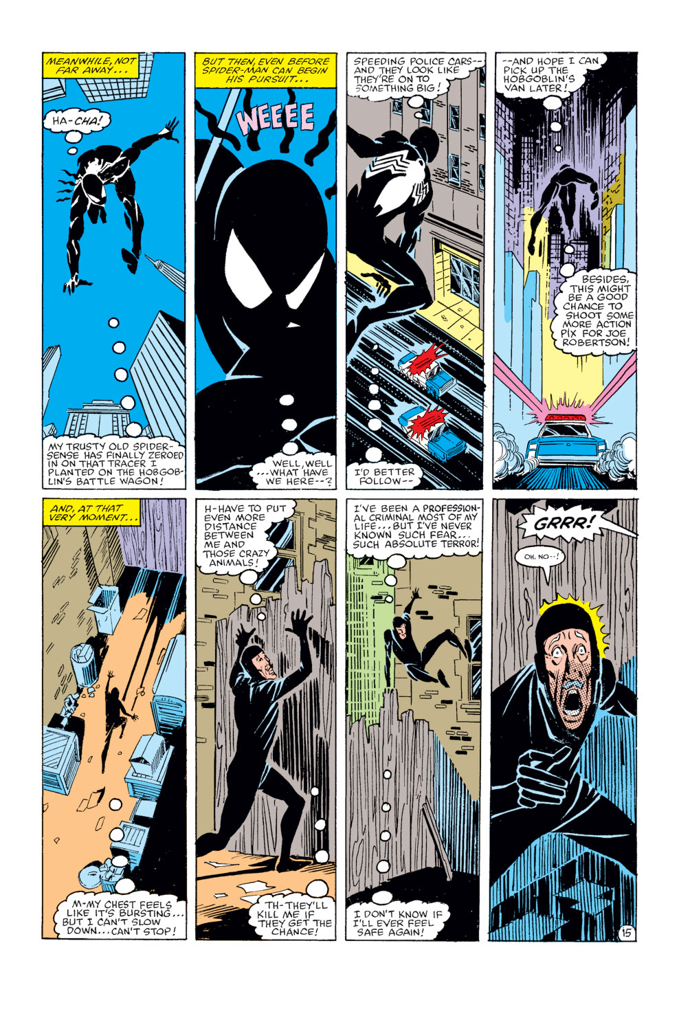 The Amazing Spider-Man (1963) 255 Page 15