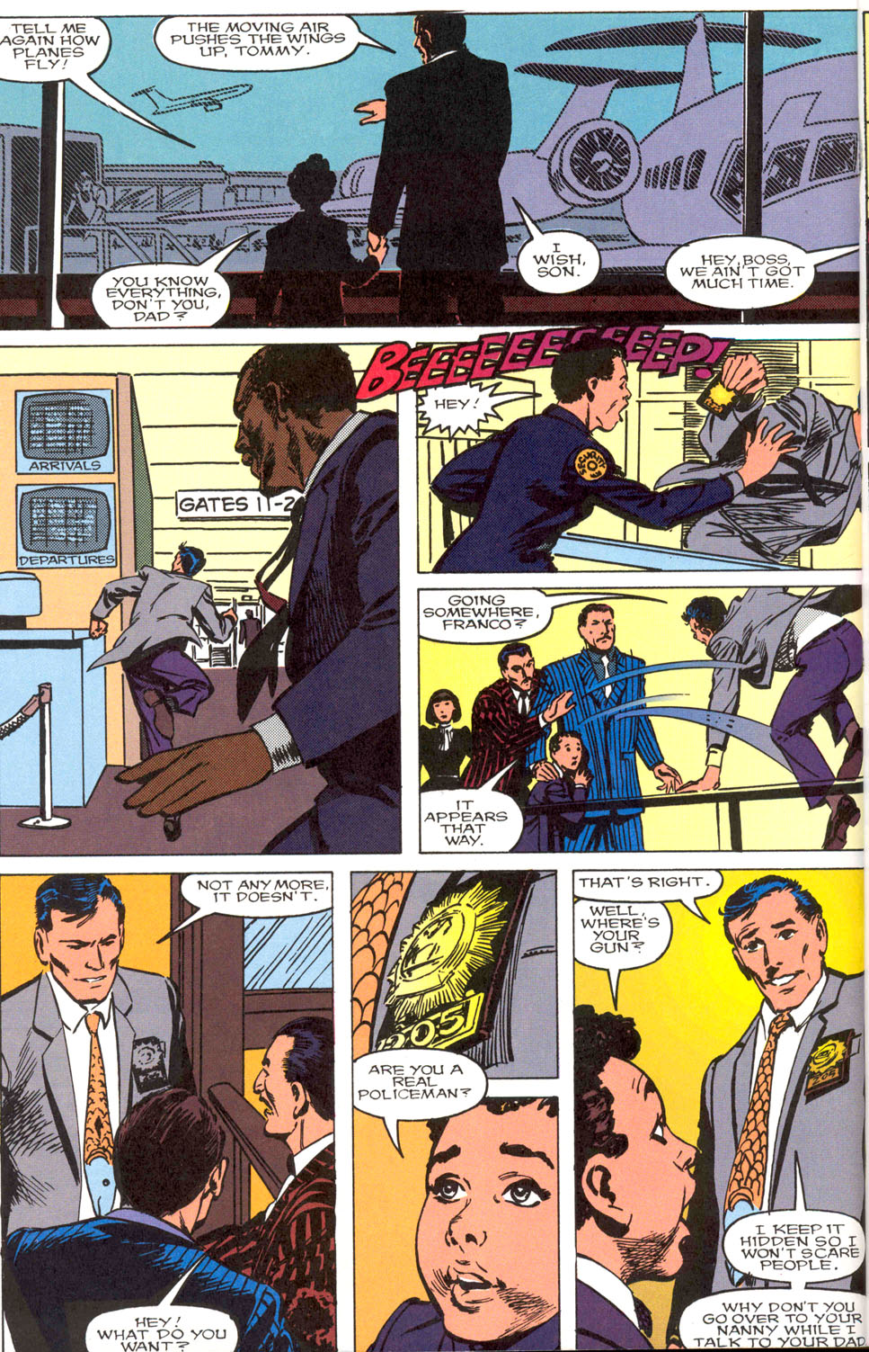 The Punisher Movie Special issue Full - Page 14