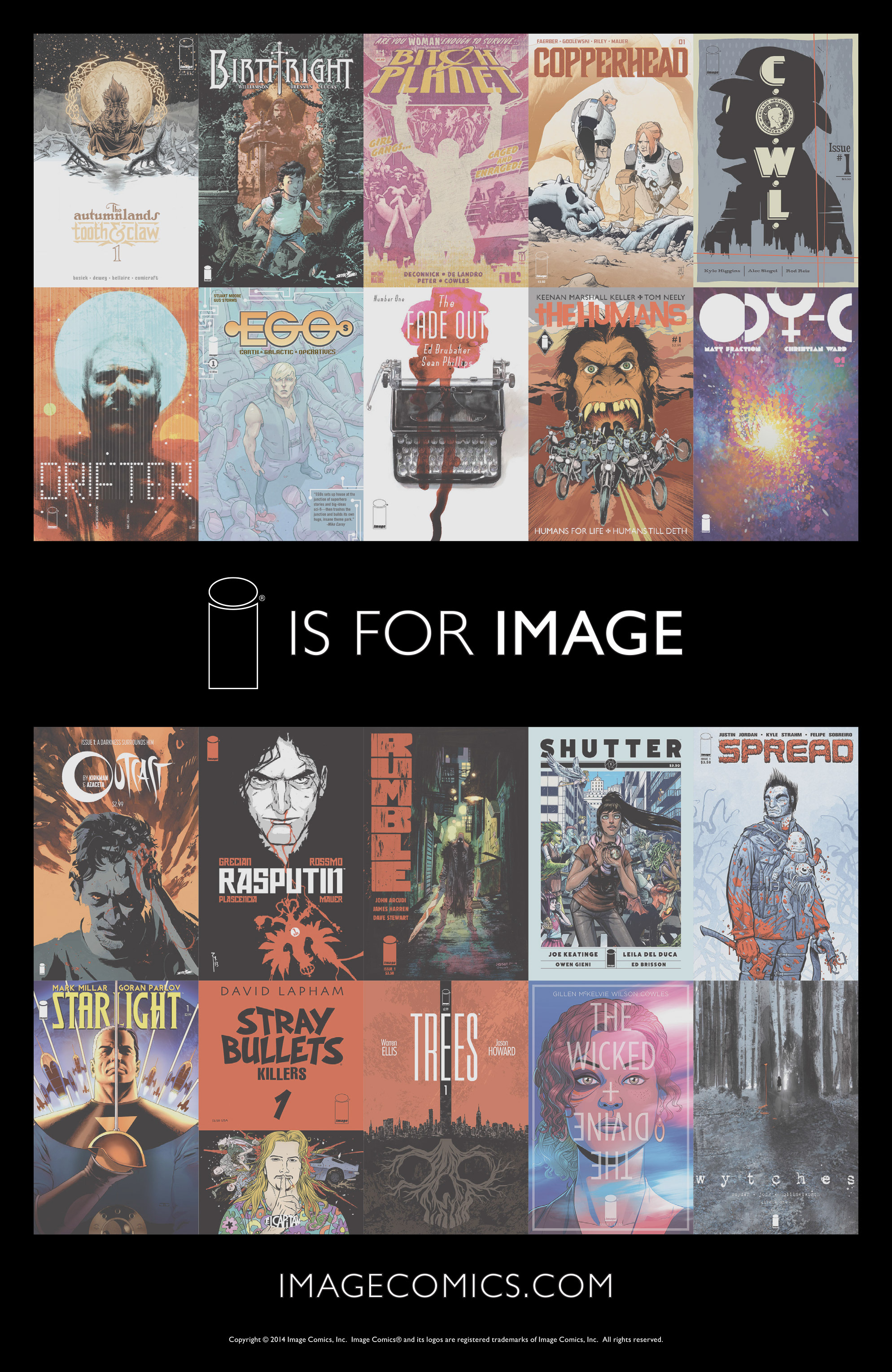 Read online Great Pacific comic -  Issue #18 - 30