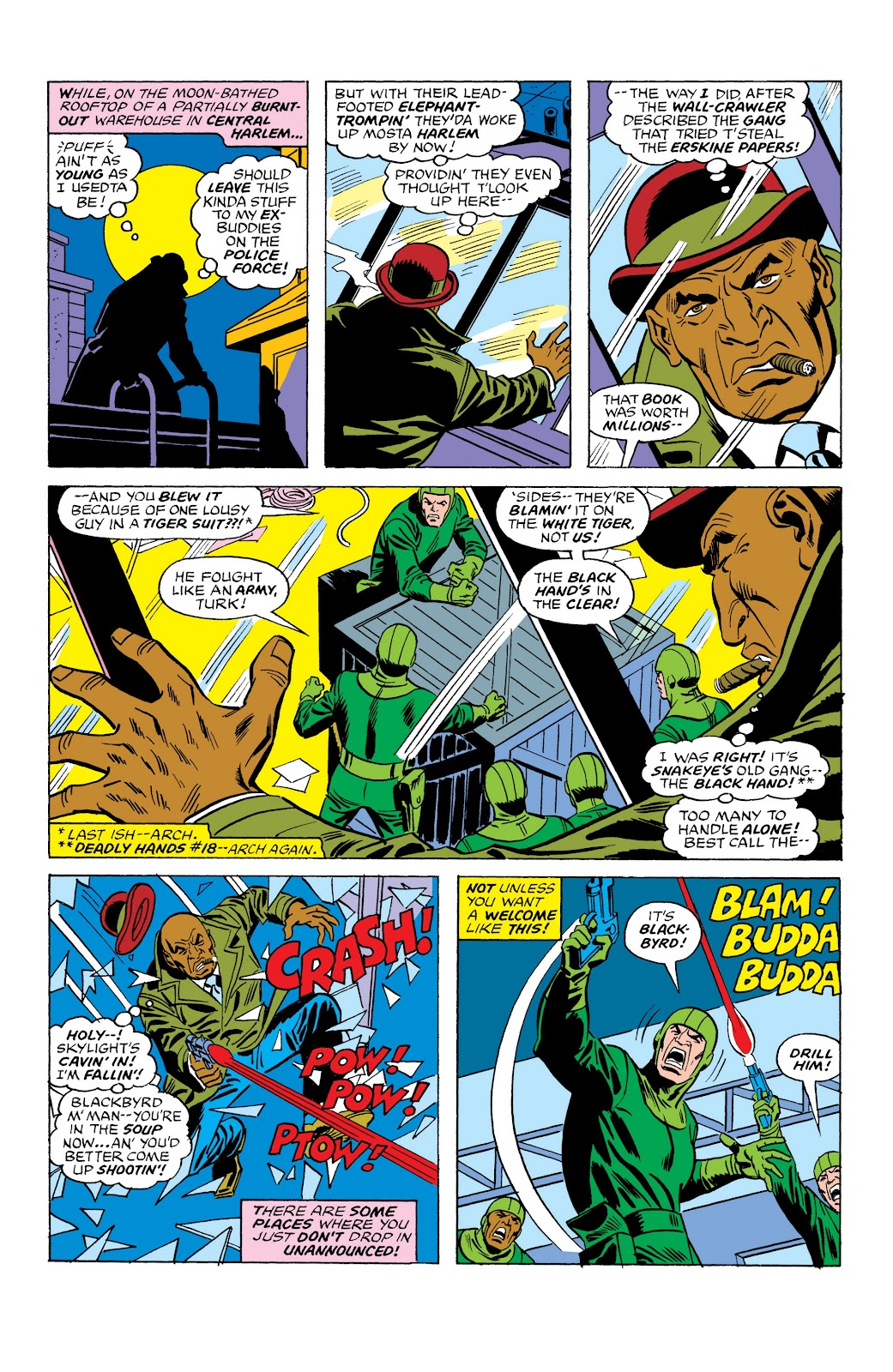 Read online Marvel Masterworks: The Spectacular Spider-Man comic -  Issue # TPB (Part 2) - 64