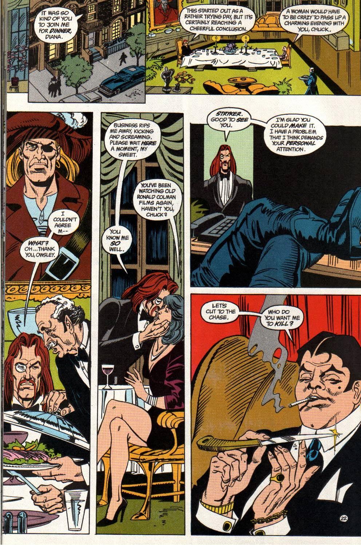 Read online The Phantom (1988) comic -  Issue #3 - 23
