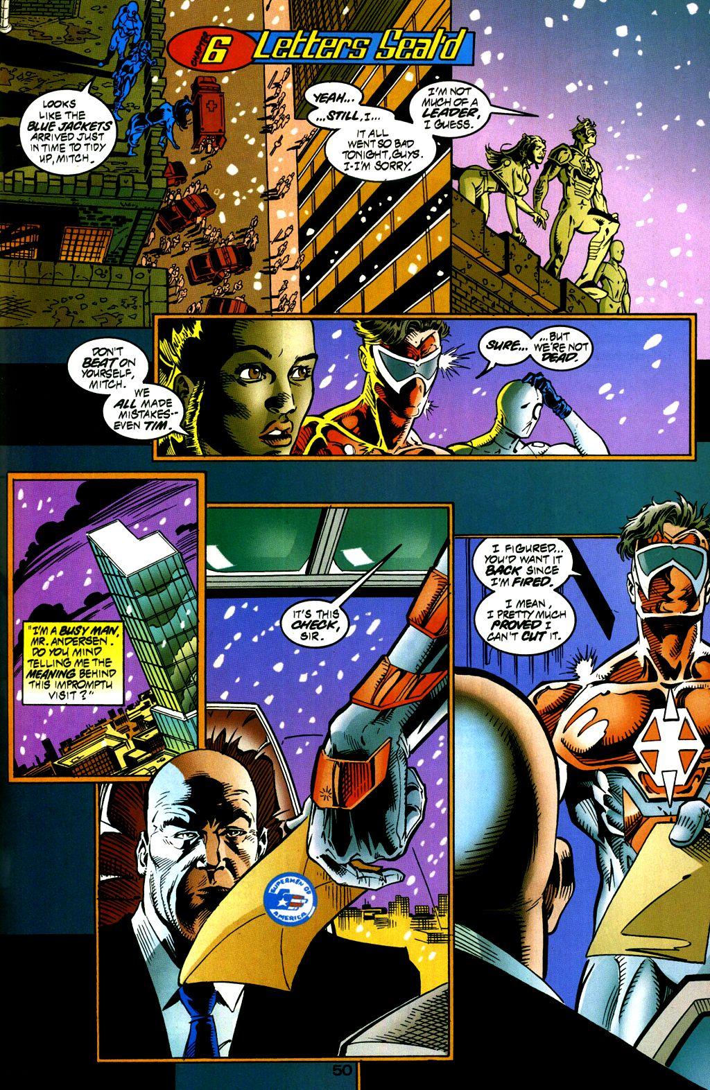 Read online Supermen of America comic -  Issue # Full - 51