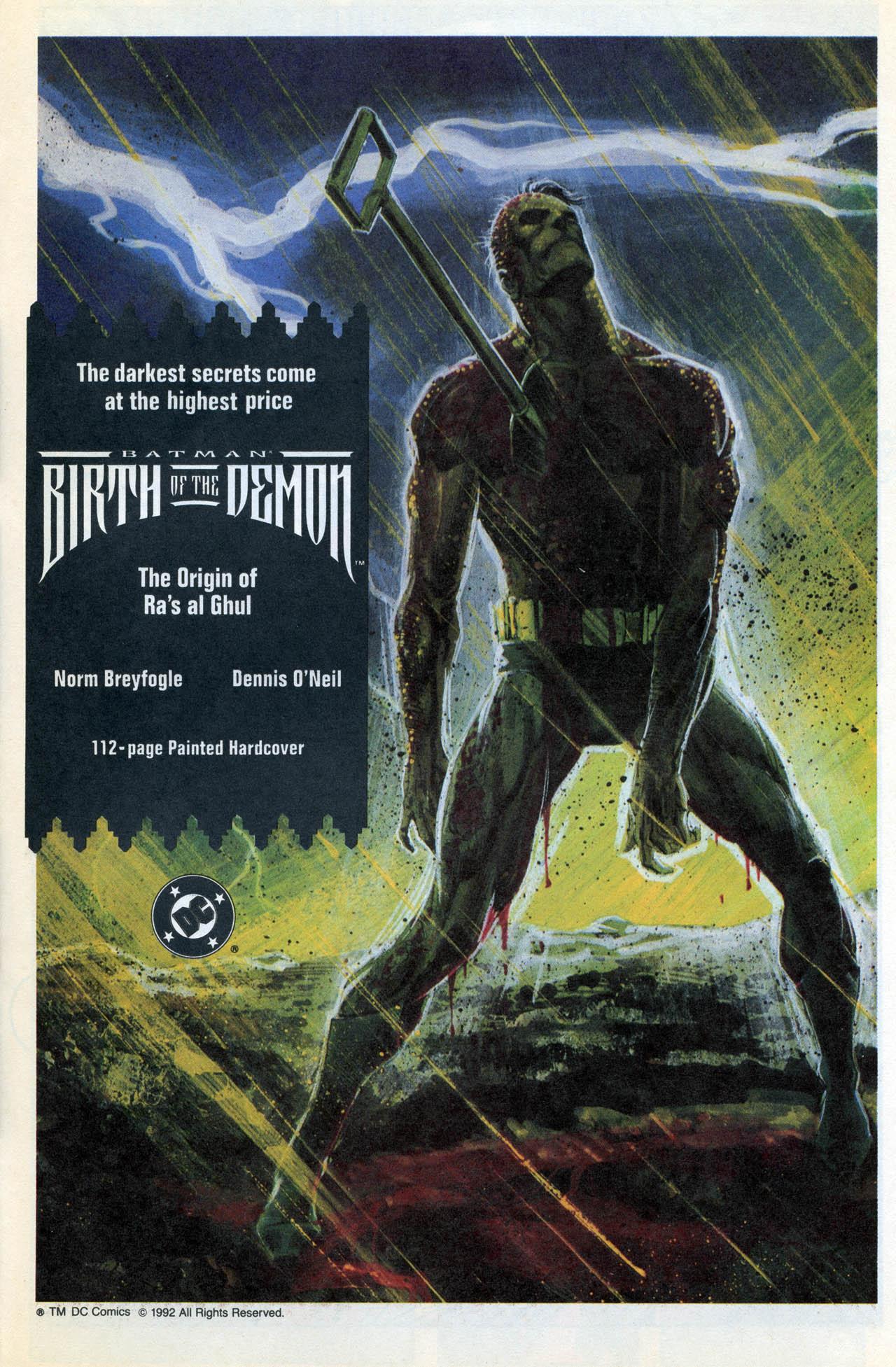 Read online Team Titans comic -  Issue #4 - 25