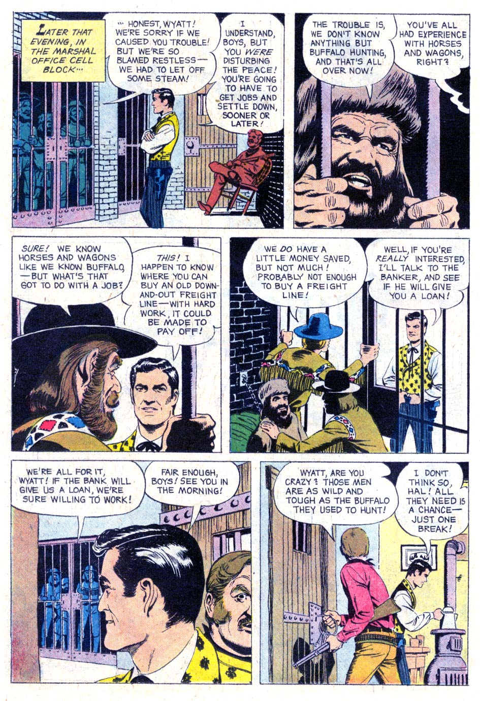 Four Color Comics issue 890 - Page 22