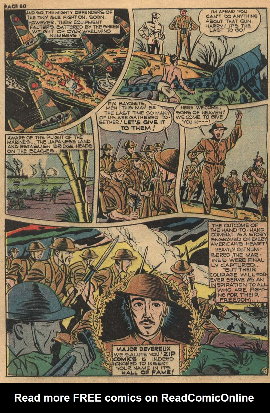 Zip Comics issue 31 - Page 60