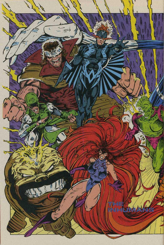 Read online Avengers Strike File comic -  Issue # Full - 29