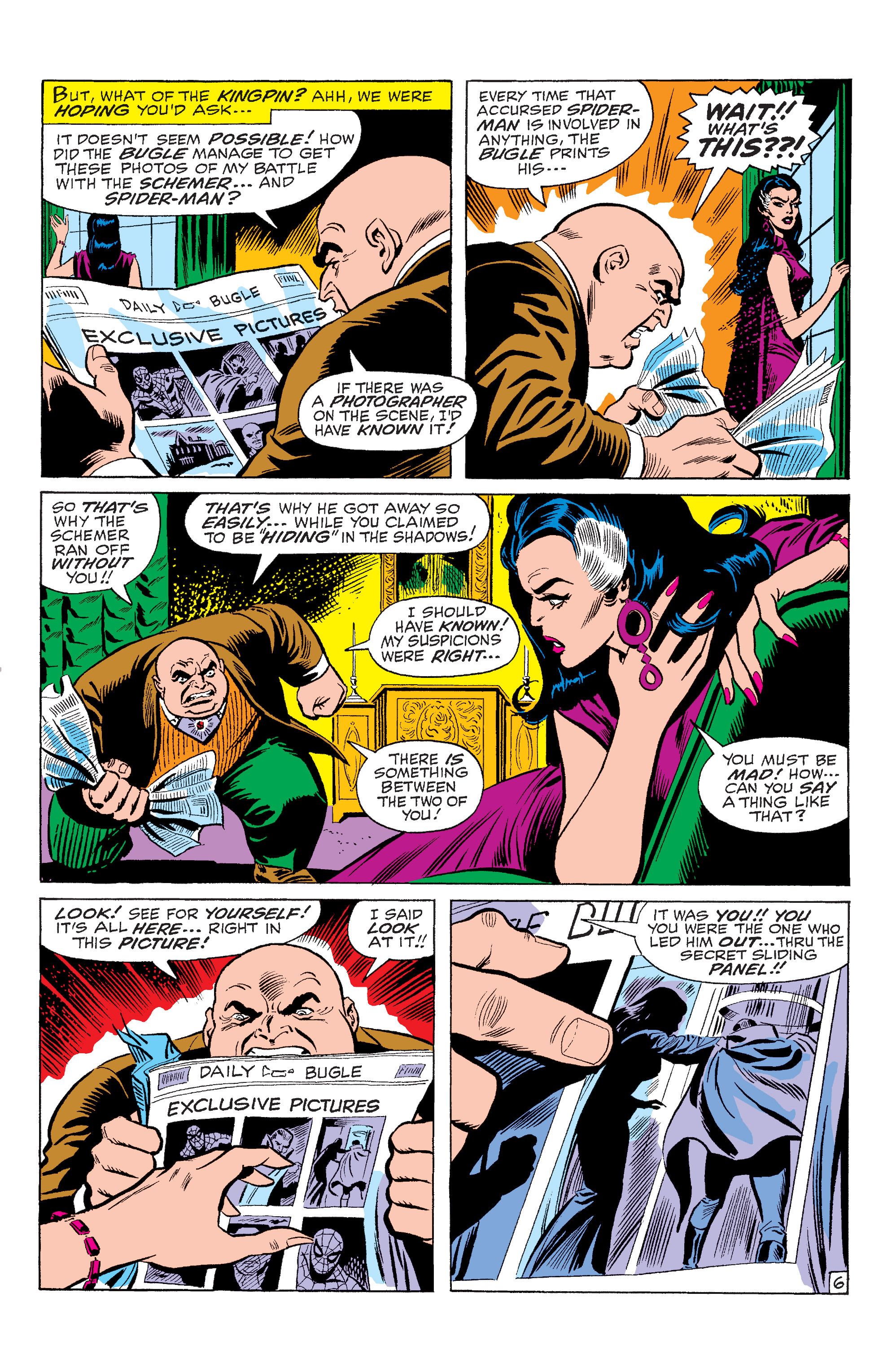The Amazing Spider-Man (1963) 85 Page 6