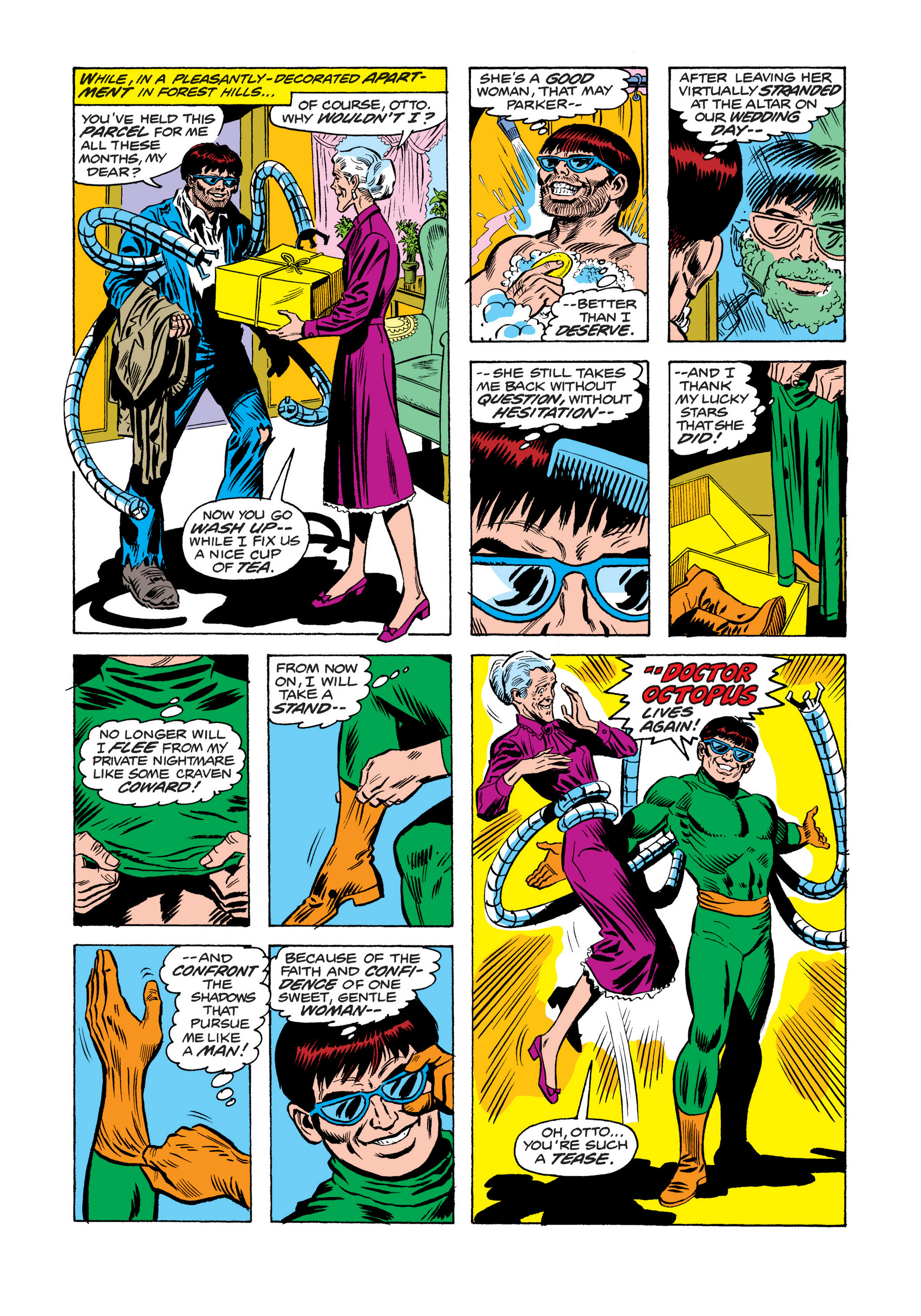 The Amazing Spider-Man (1963) 157 Page 5